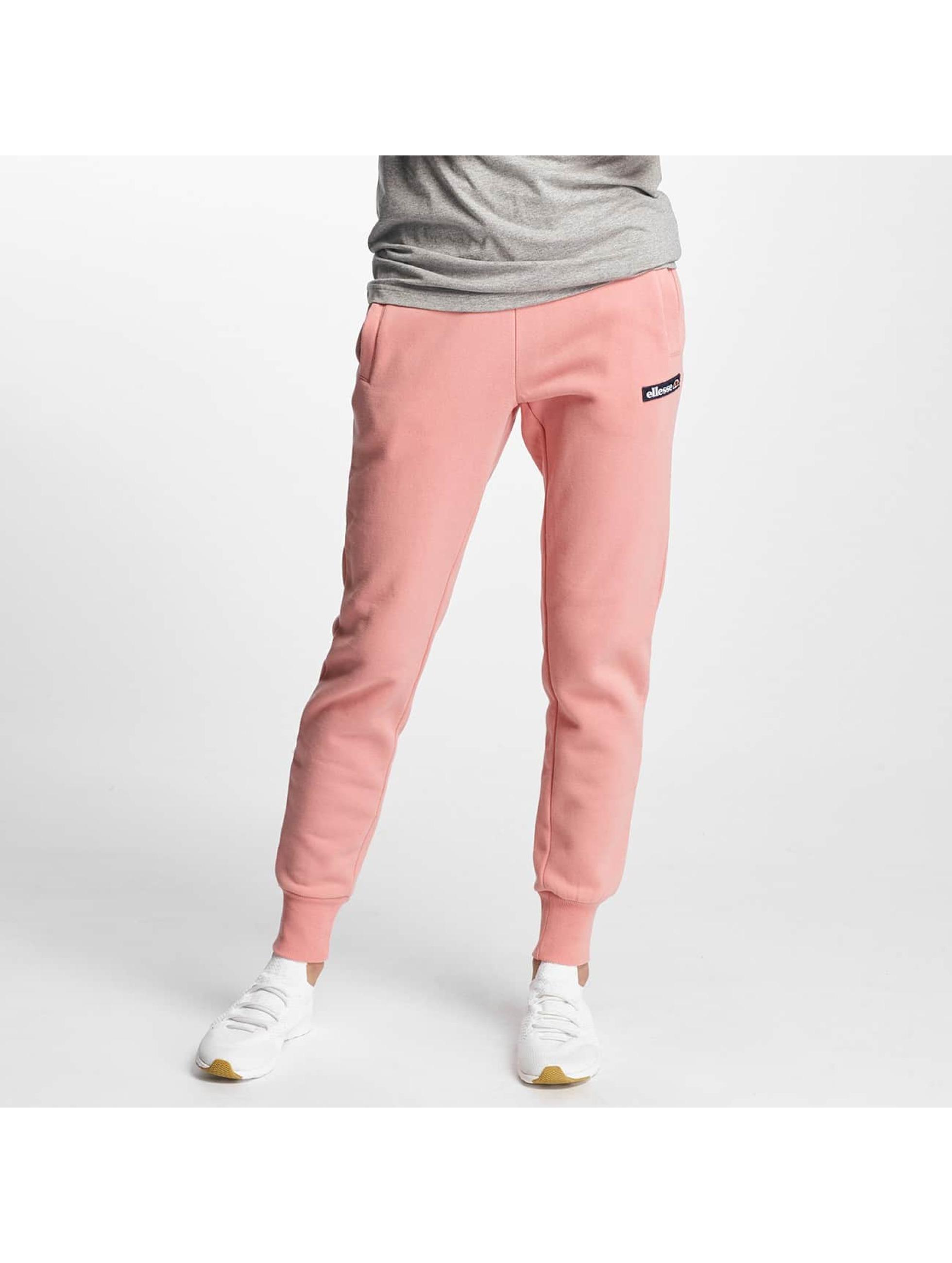 Ellesse Frauen Jogginghose Sanatra in rosa