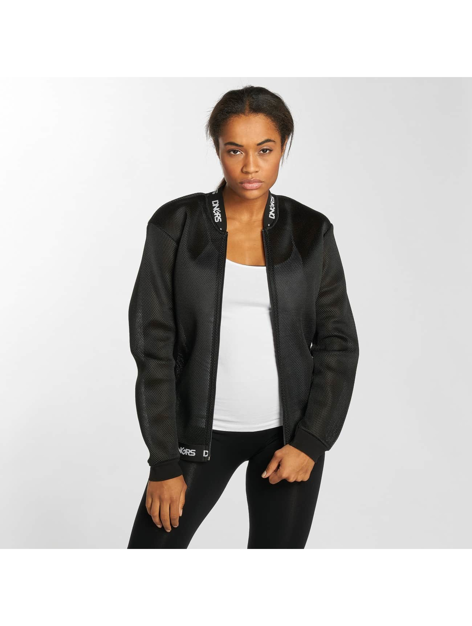 Dangerous DNGRS / College Jacket Vista in black M
