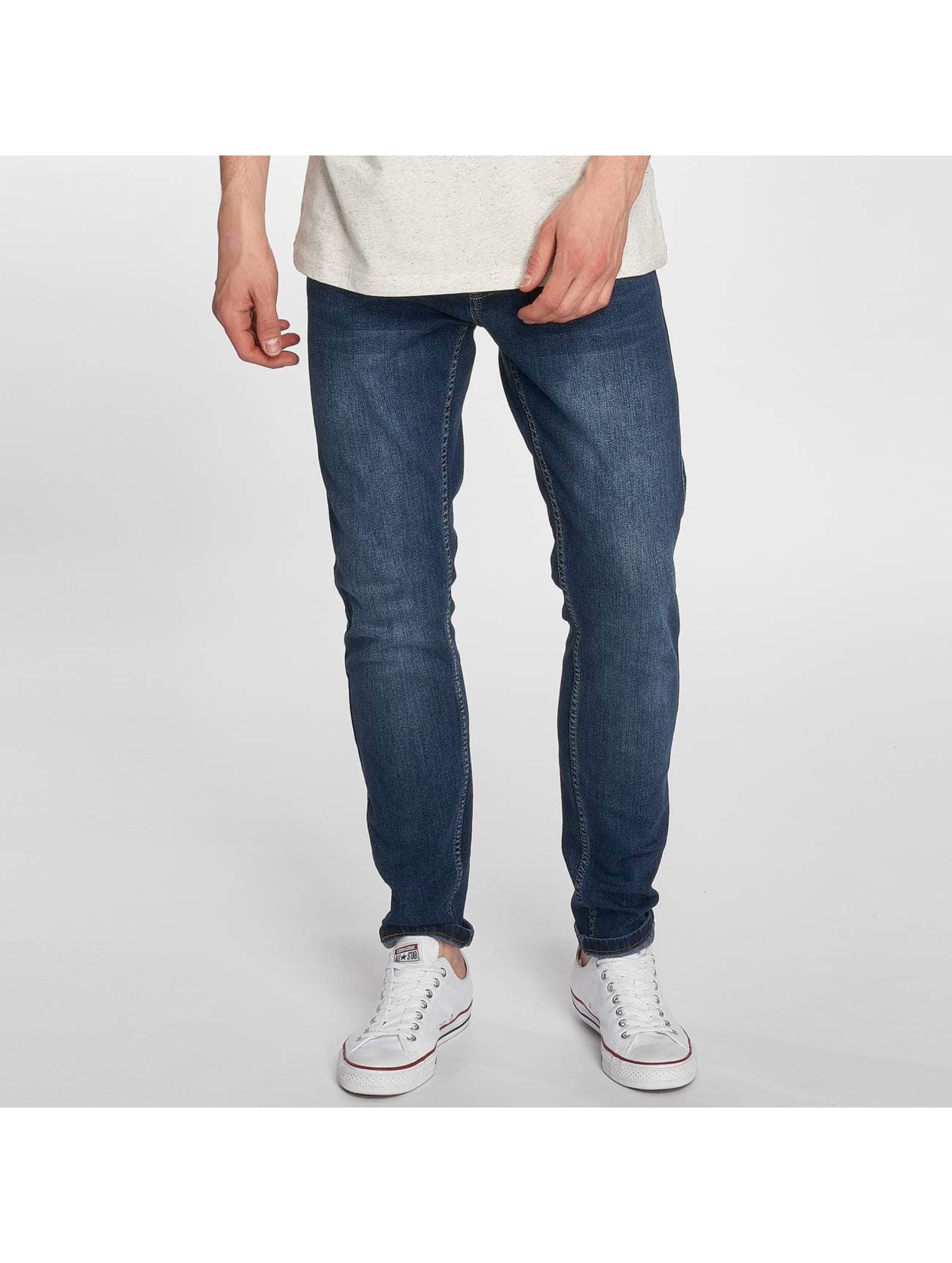 Just Rhyse / Slim Fit Jeans Ensenada in indigo W 36 L 34
