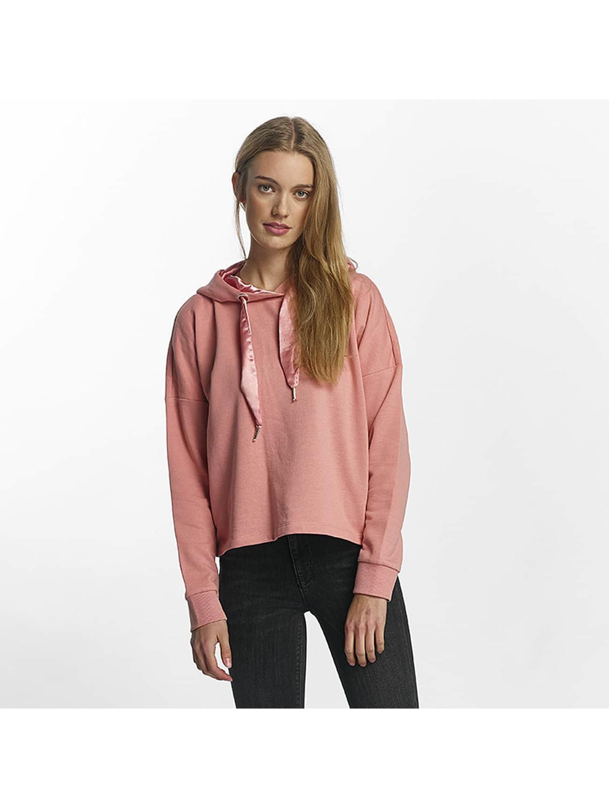 Only Frauen Hoody onlBeatrice in rosa