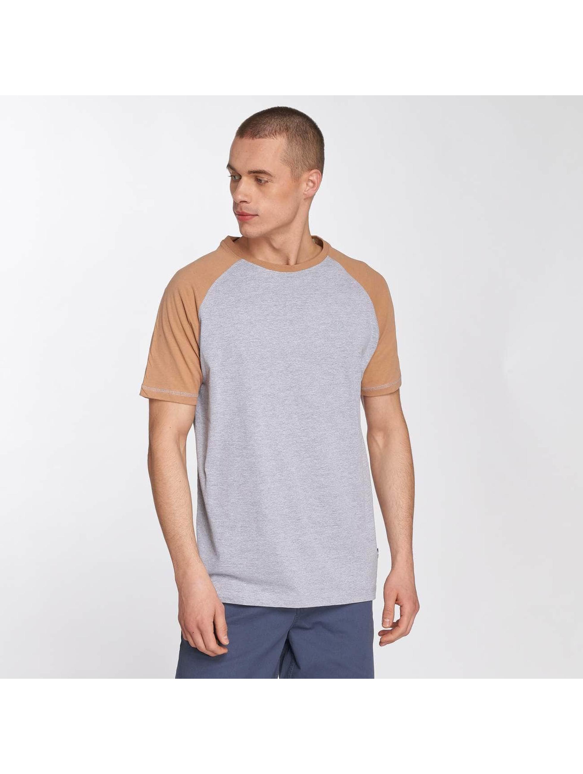 Just Rhyse / T-Shirt Paratia in grey L