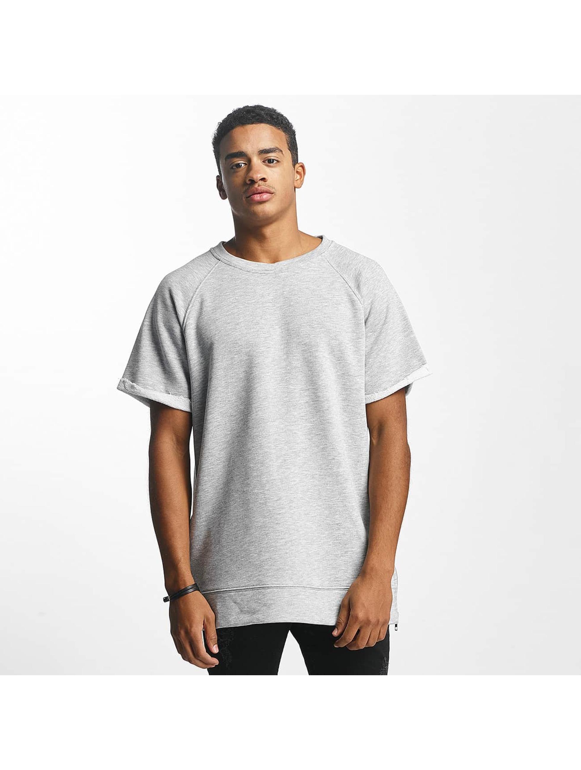 Nobody Berlin Männer T-Shirt Special in grau