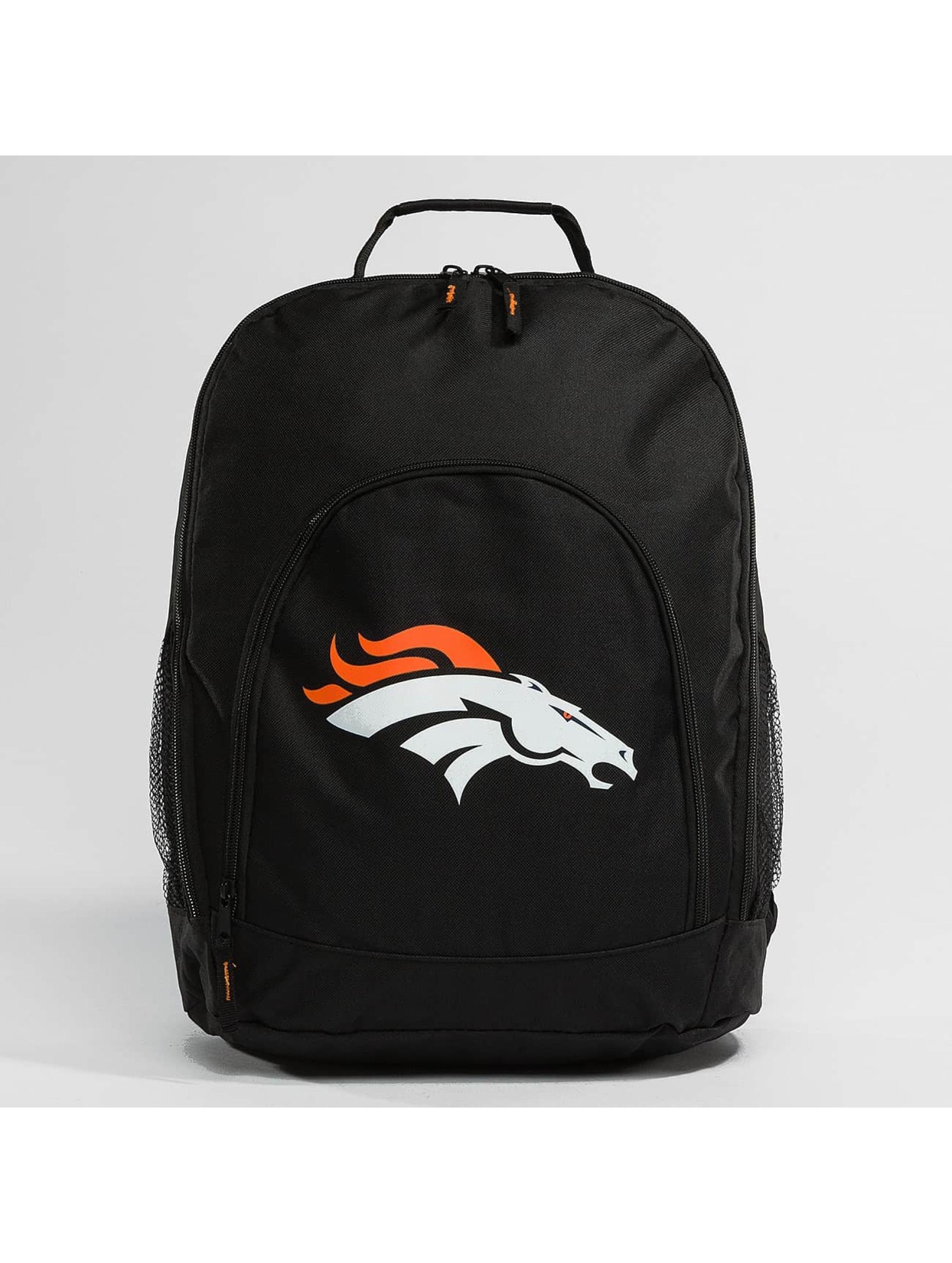 Forever Collectibles Männer,Frauen Rucksack NFL Denver Broncos in schwarz
