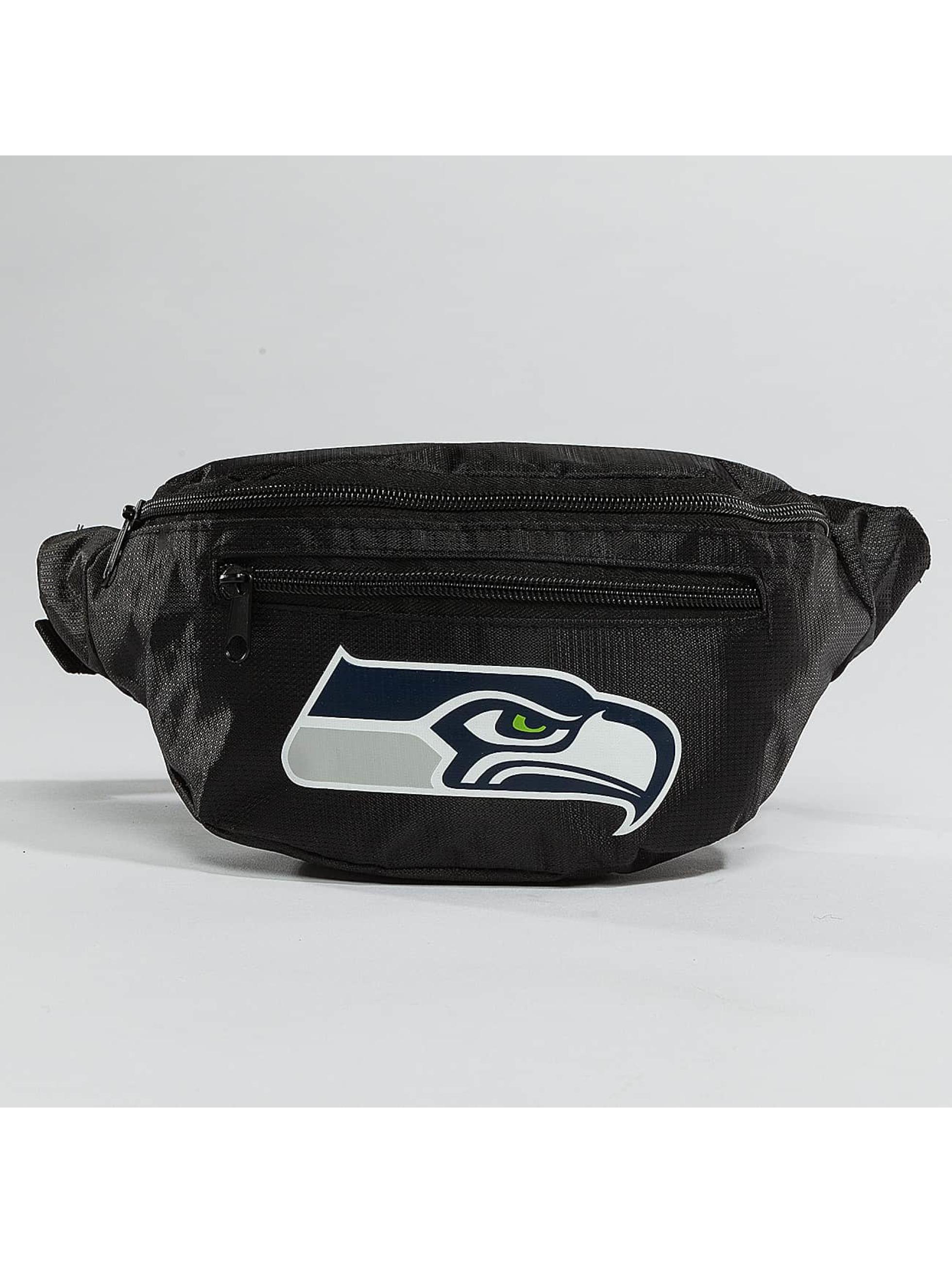 Forever Collectibles Männer,Frauen Tasche NFL Seattle Seahawks in schwarz