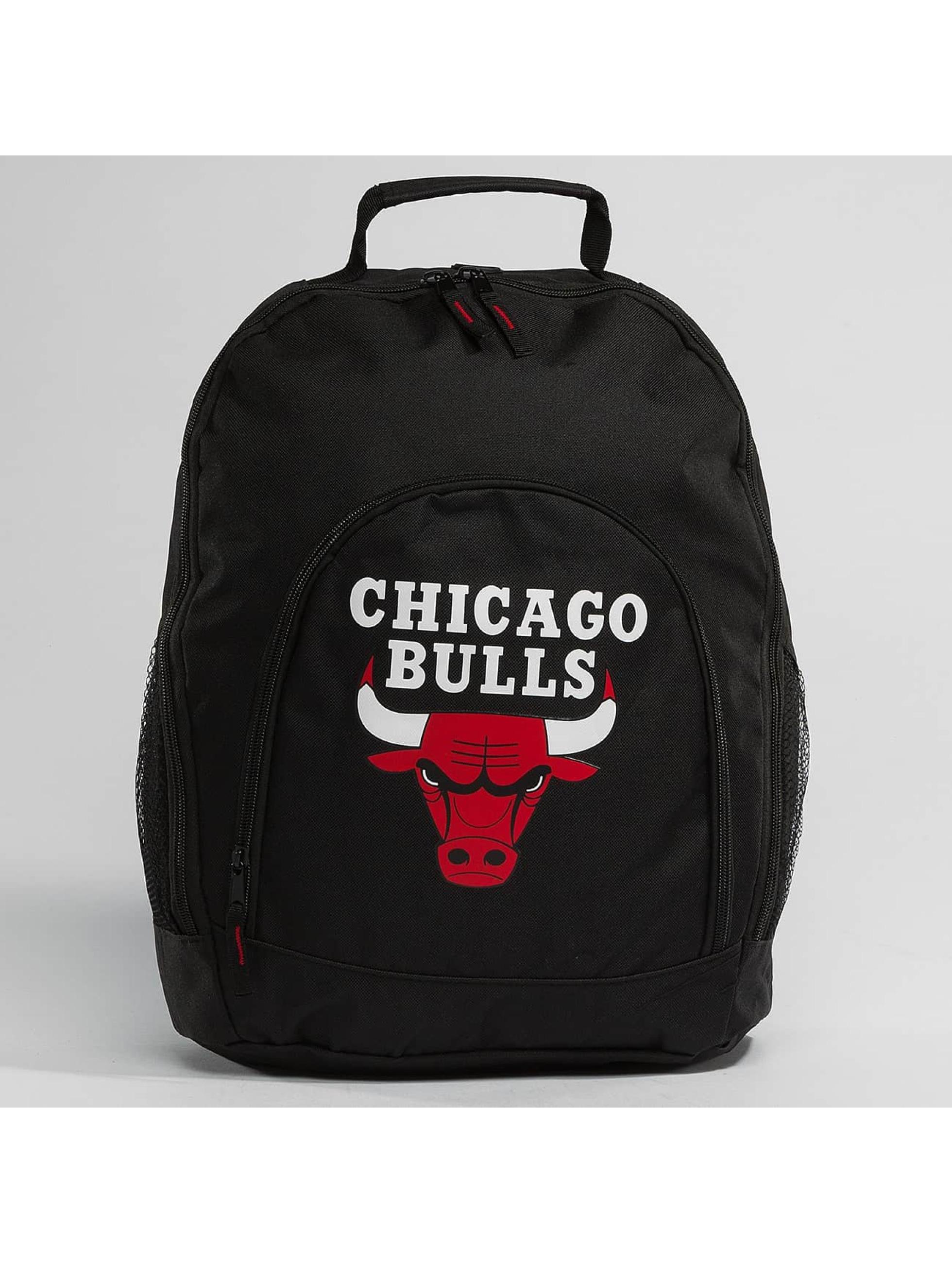 Forever Collectibles Männer,Frauen Rucksack NBA Chicago Bulls in schwarz