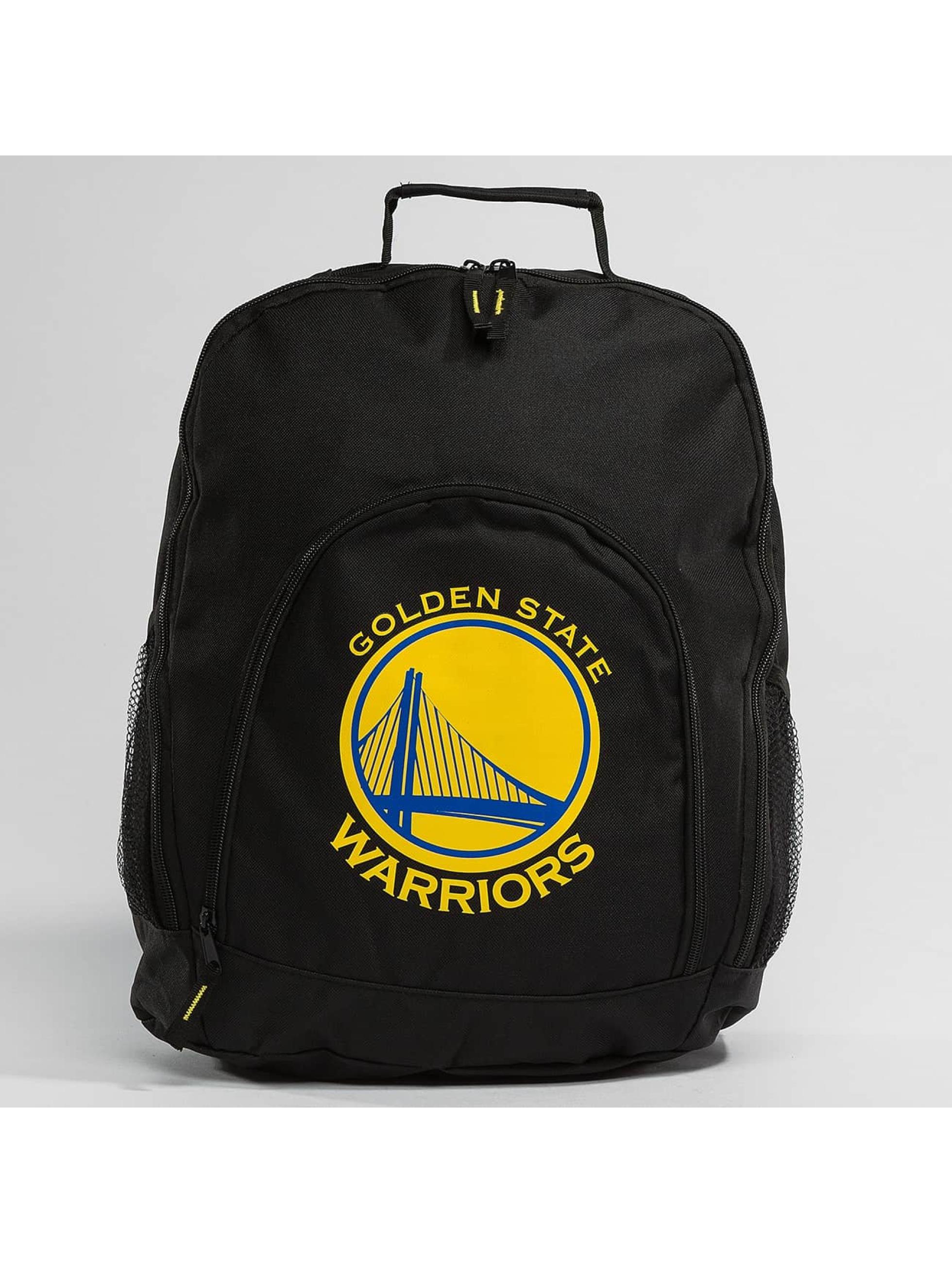 Forever Collectibles Männer,Frauen Rucksack NBA Golden State Warriors in schwarz