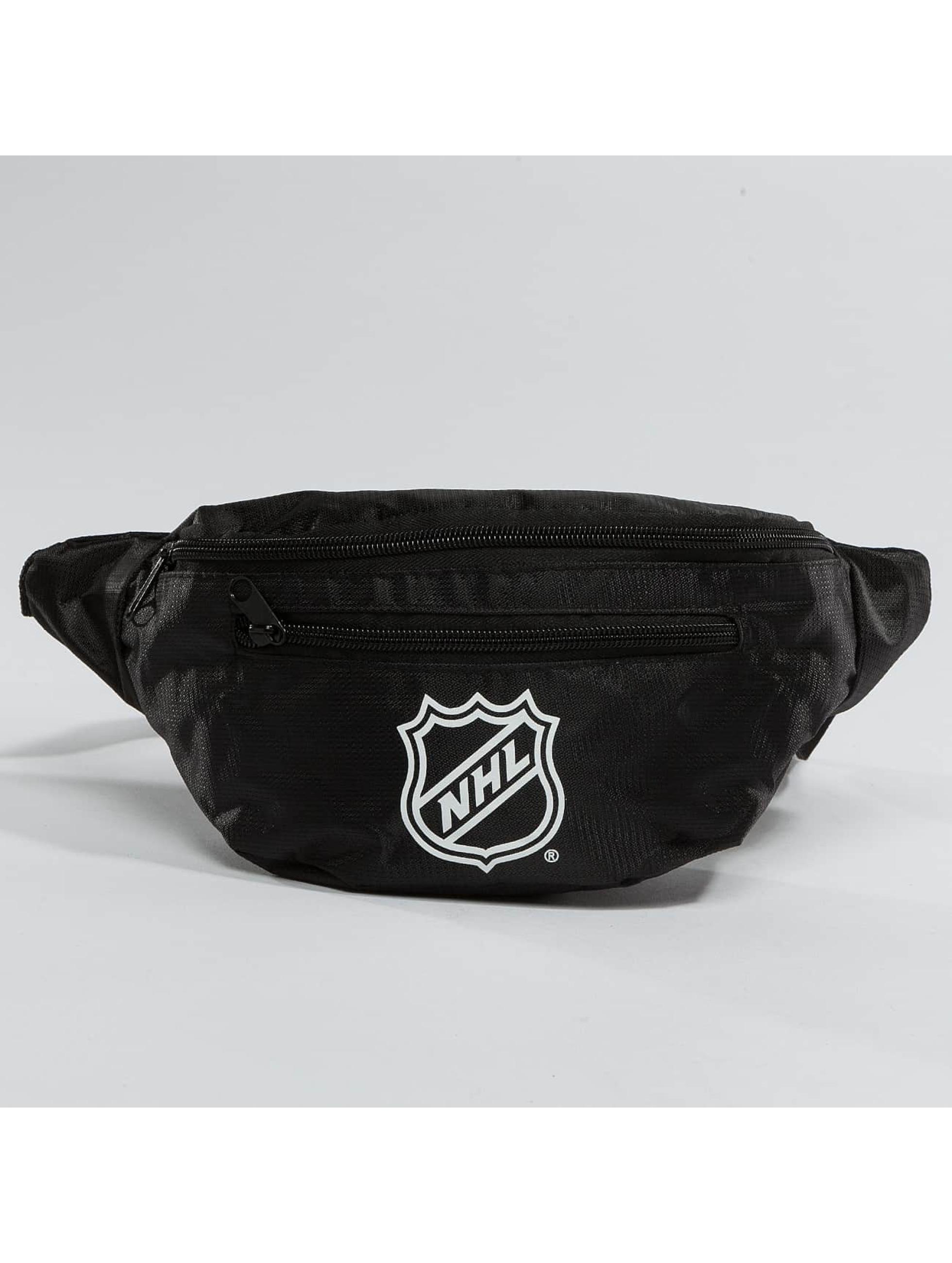 Forever Collectibles Männer,Frauen Tasche NHL Logo in schwarz