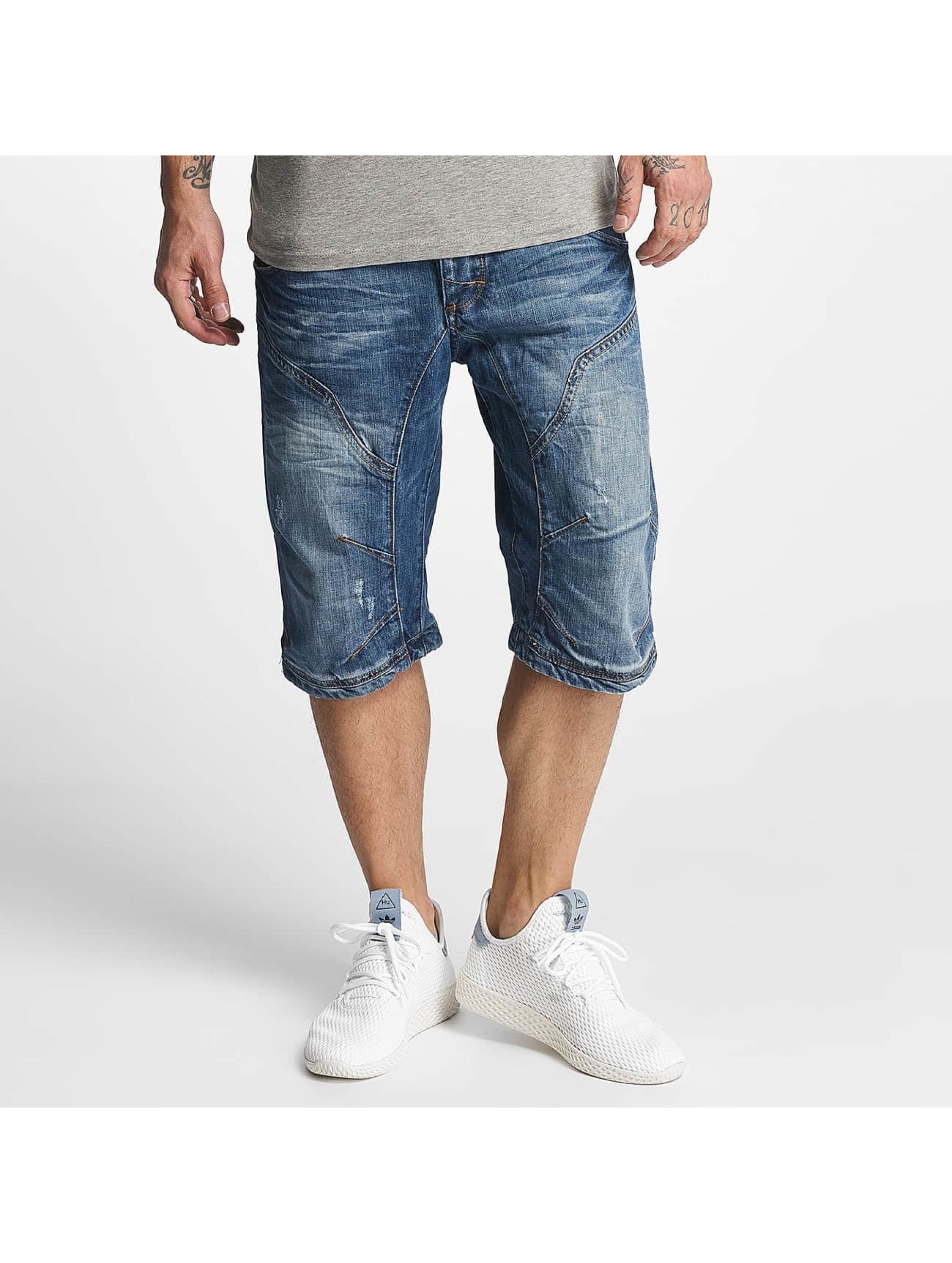 ID Denim Männer Shorts Denim in blau
