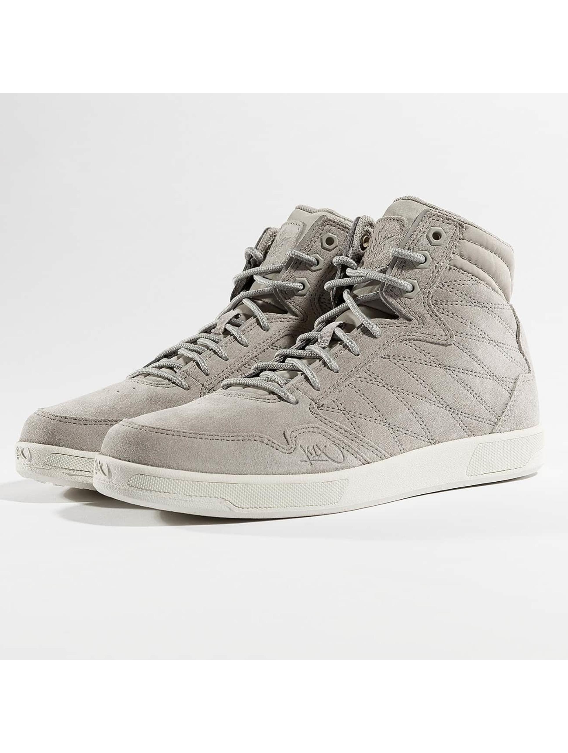K1X Männer Sneaker H1top in grau