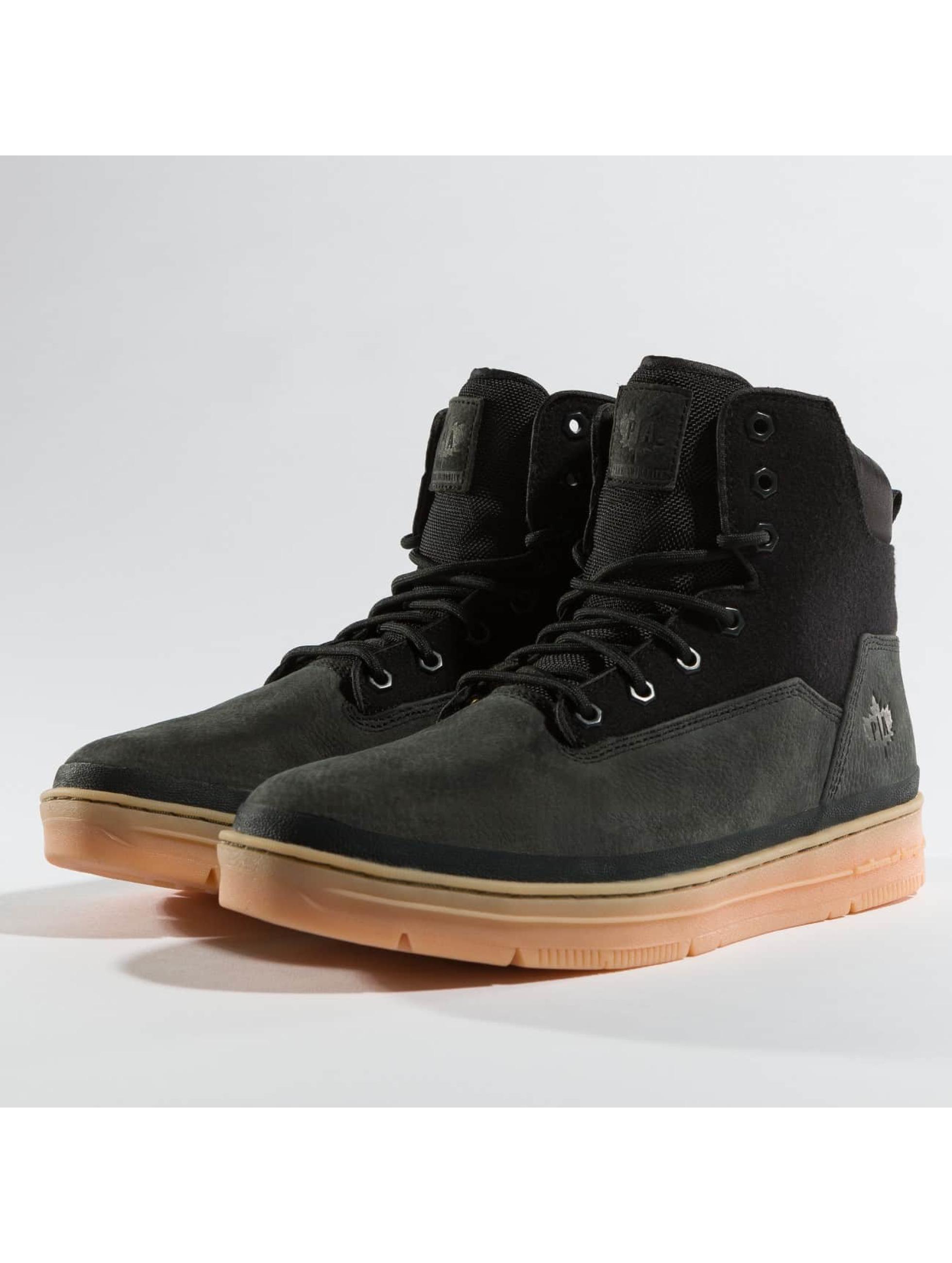 K1X Männer Boots State Sport in schwarz