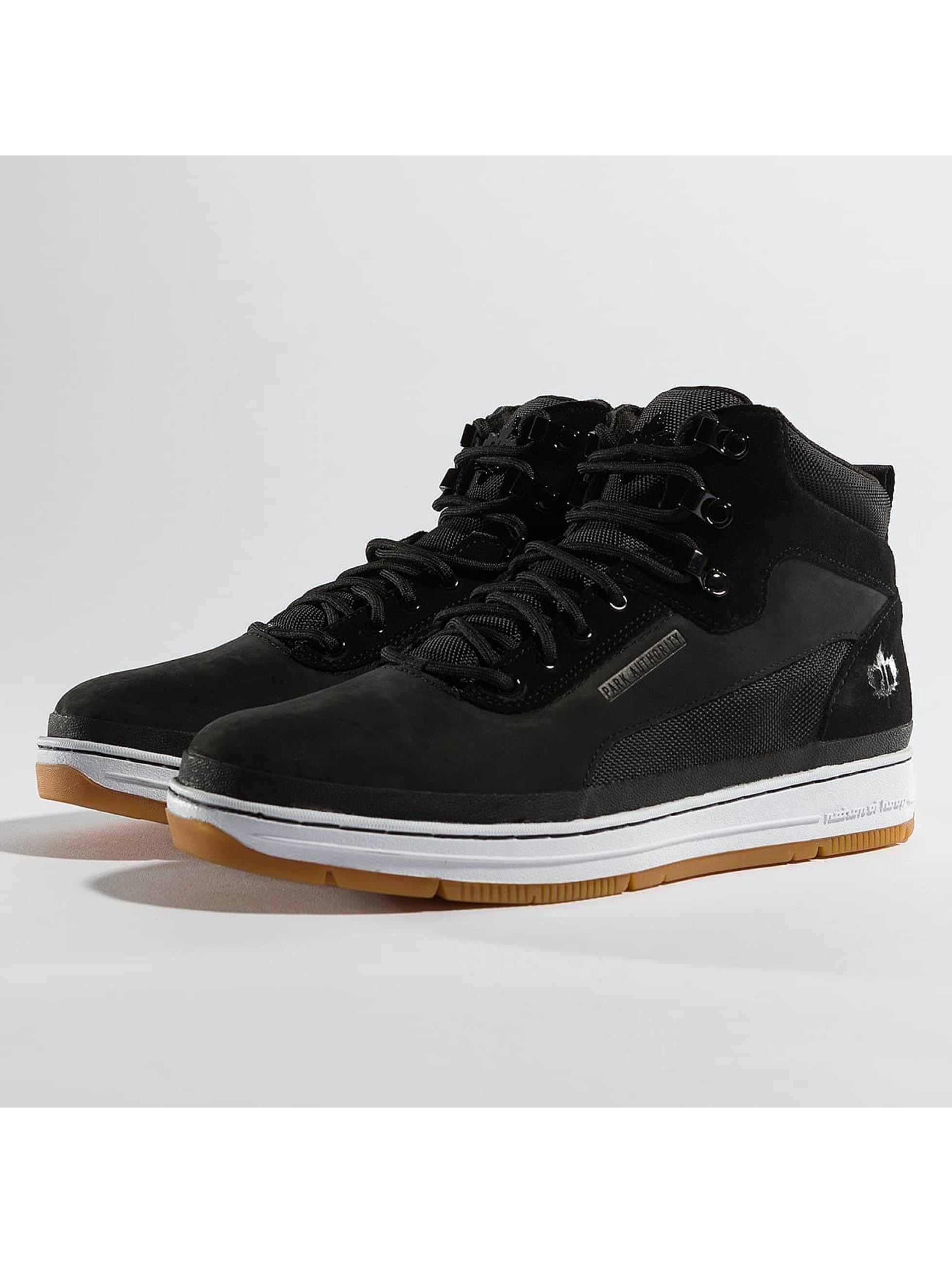 K1X Männer Boots GK 3000 in schwarz
