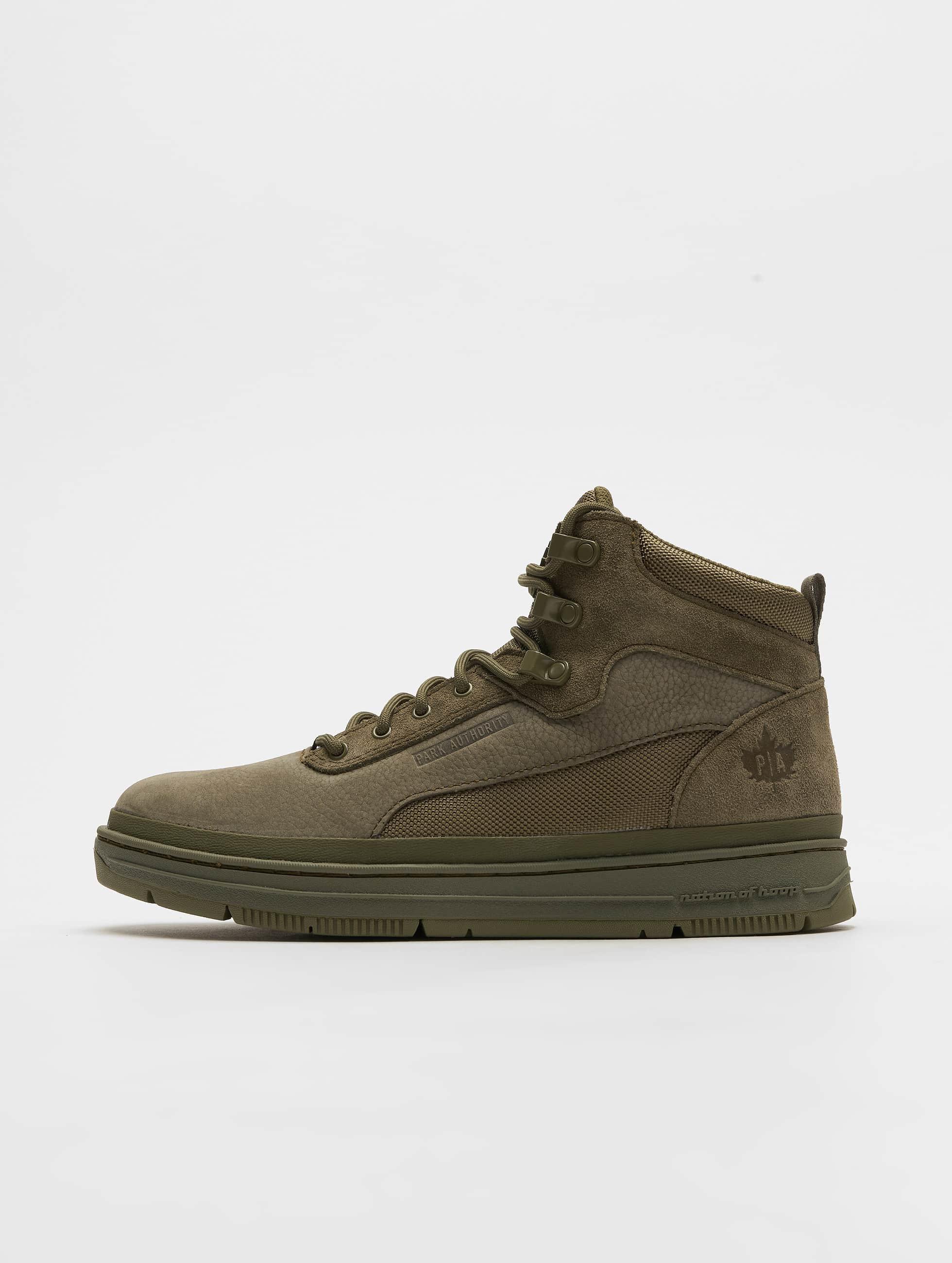 K1X Männer Boots GK 3000 in olive