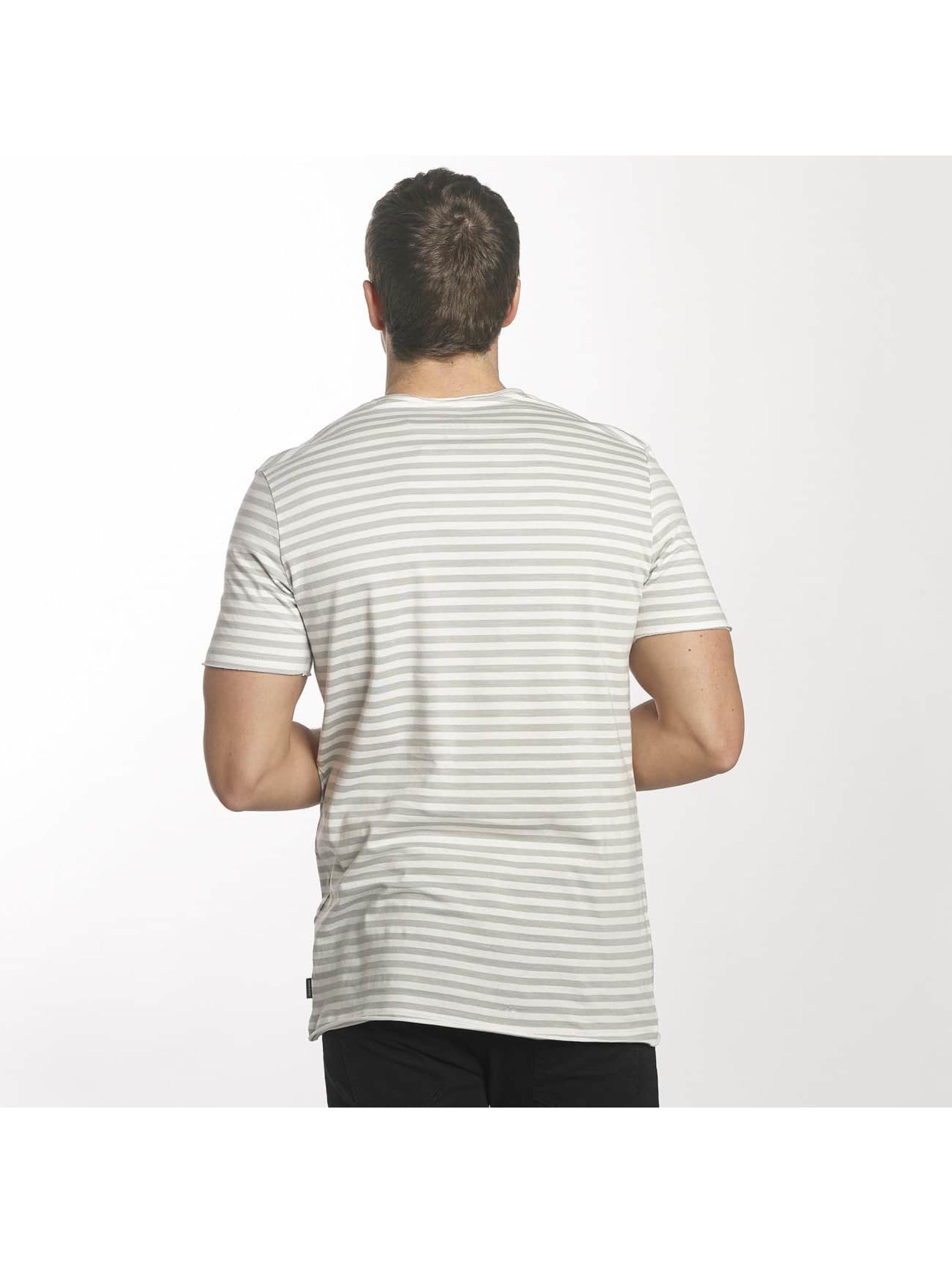 Jack-amp-Jones-Herren-Oberteile-T-Shirt-jorSpade-Crew-Neck