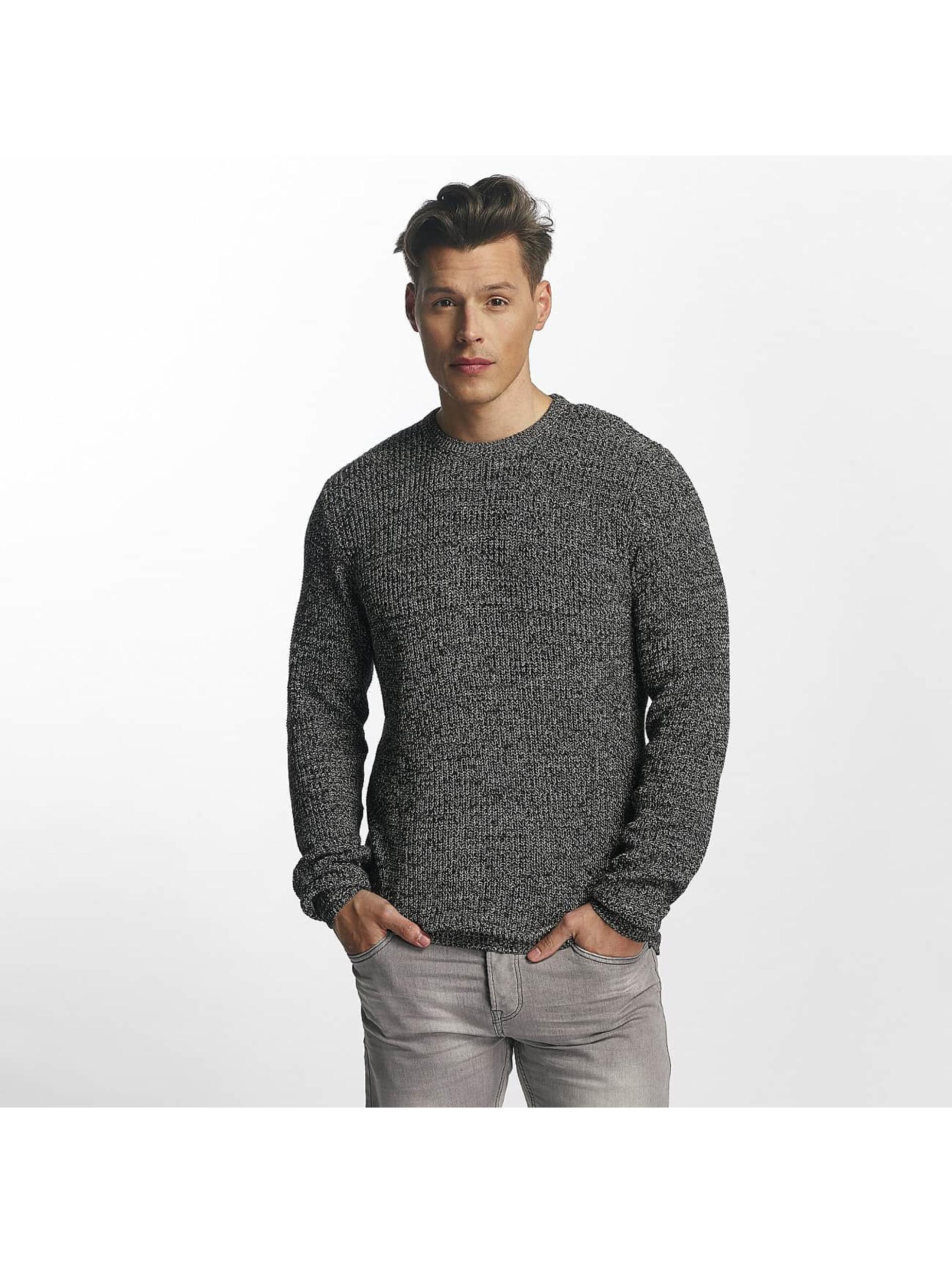 SHINE Original Männer Pullover Marcos in schwarz
