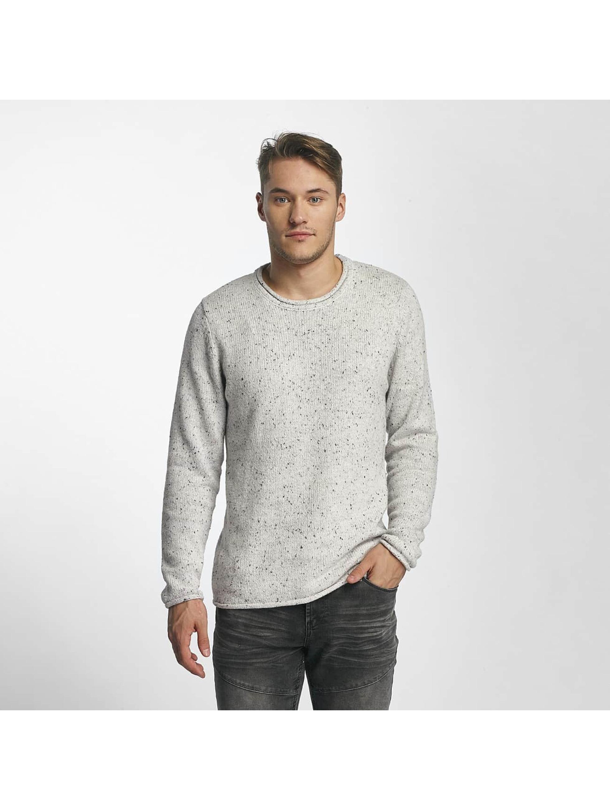 SHINE Original Männer Pullover Morton in weiß