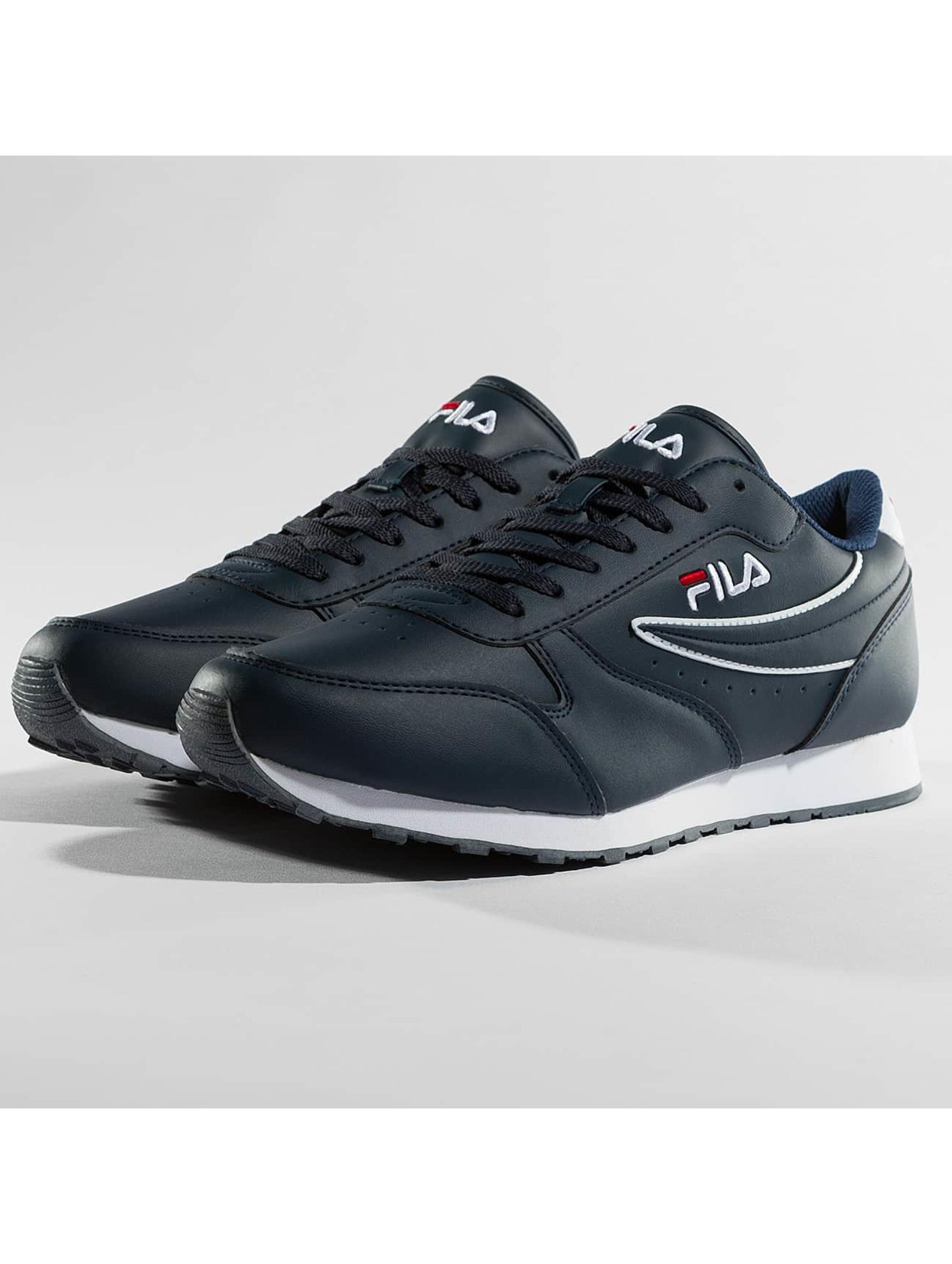 FILA Männer Sneaker Orbit Low in blau