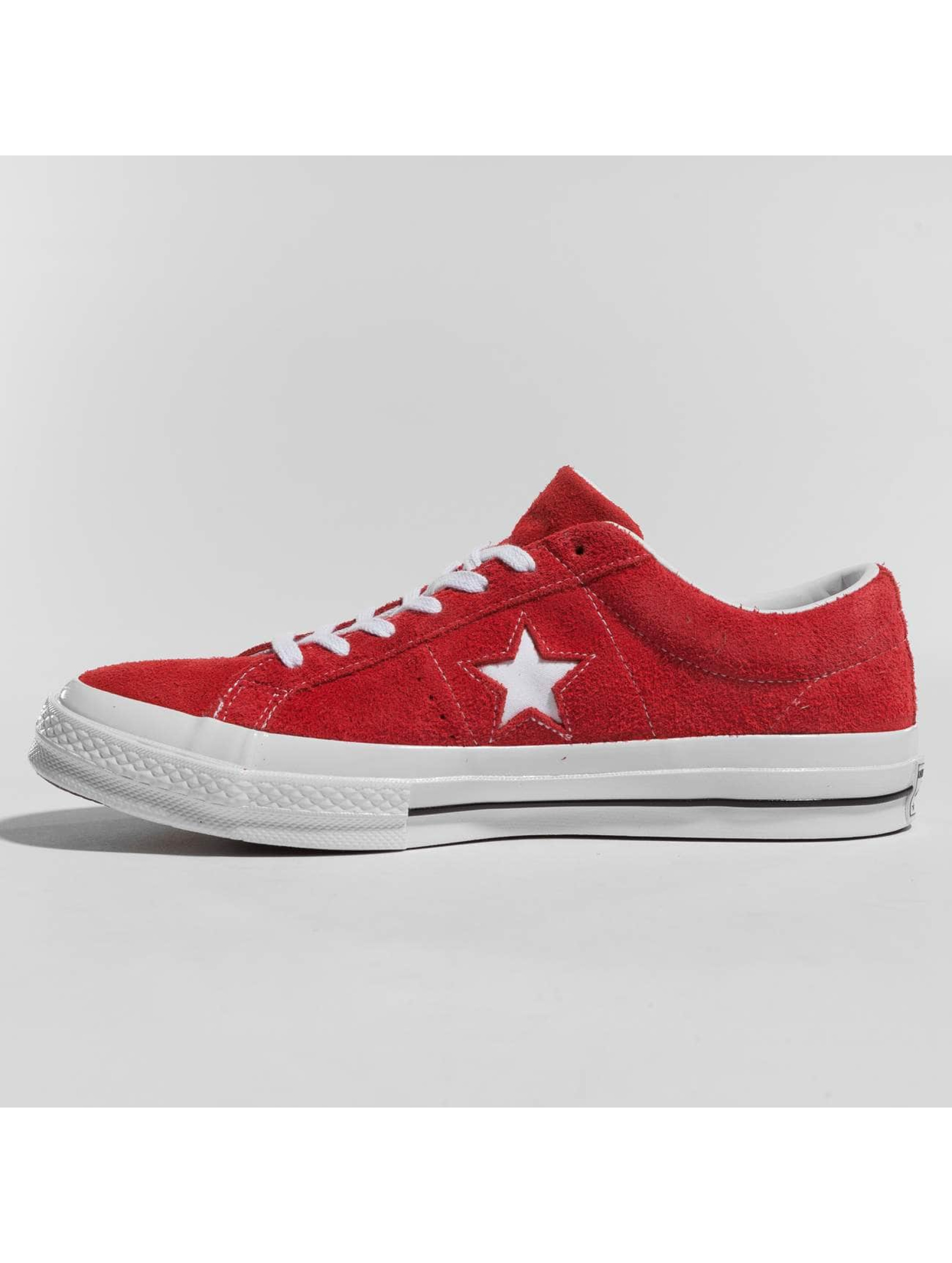 Converse-Homme-Chaussures-Baskets-One-Star-Ox