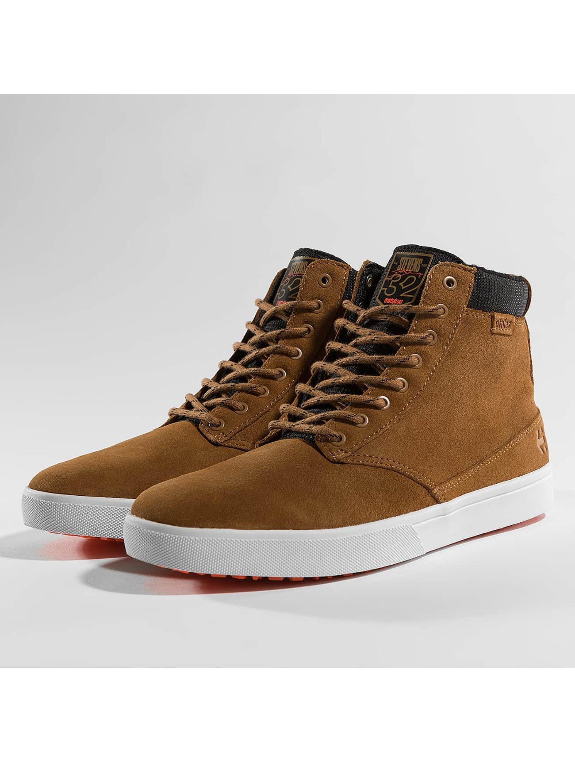 Etnies Männer Sneaker Jameson HTW in braun