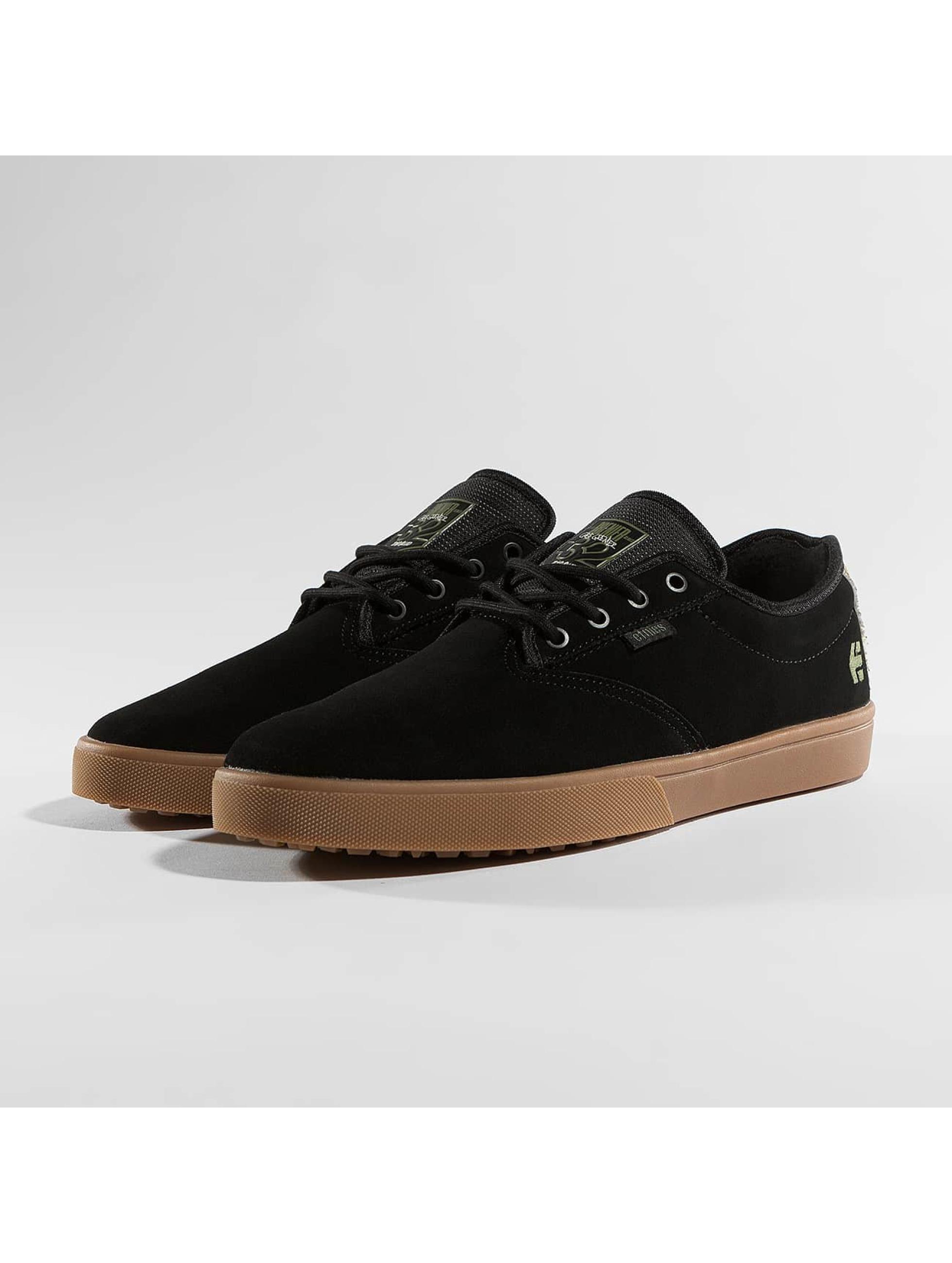 Etnies Männer Sneaker Jameson SLW in schwarz