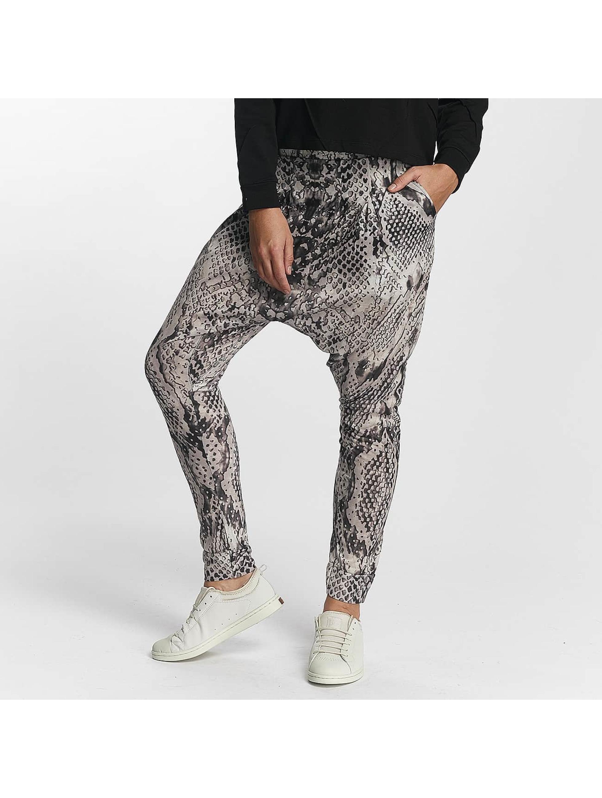 VSCT Clubwear Frauen Jogginghose Python in bunt