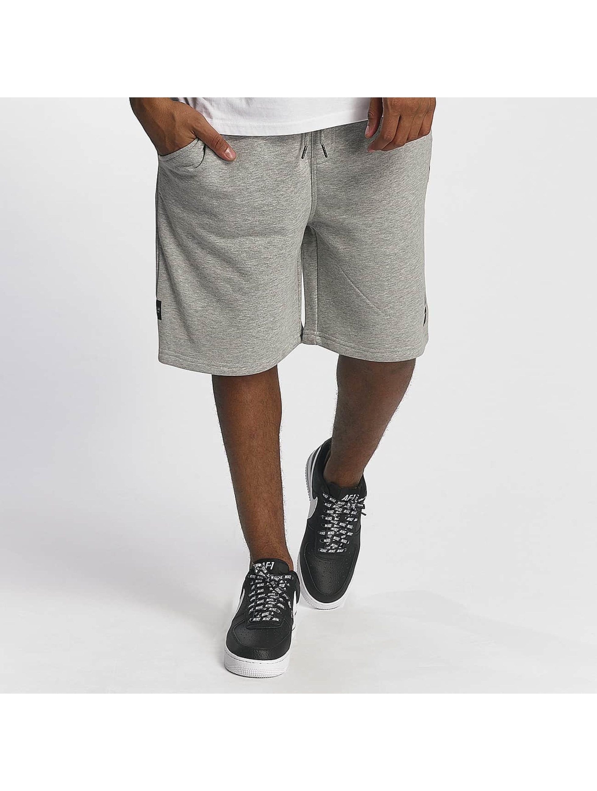 Rocawear / Short Basic in grey S
