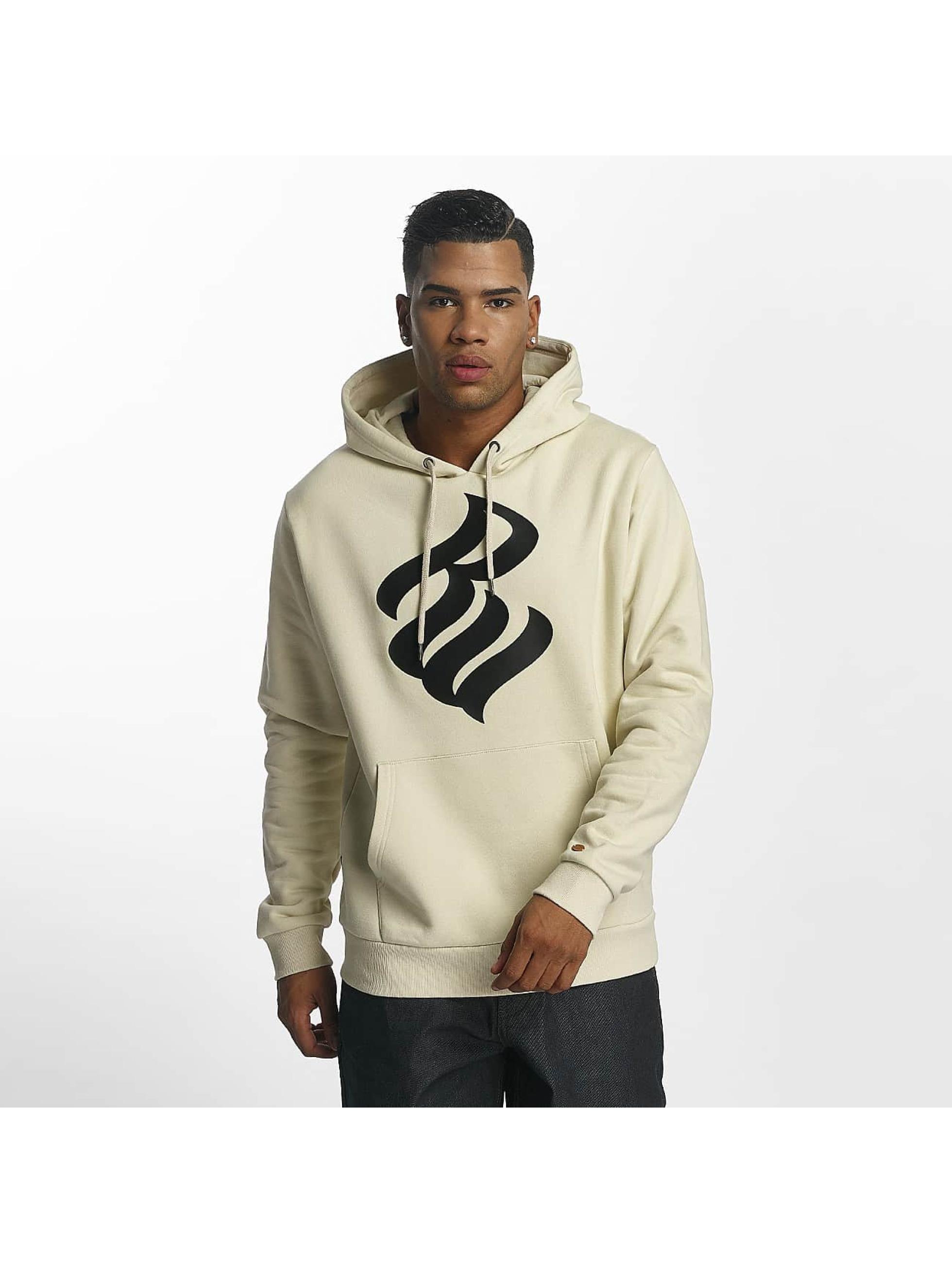 Rocawear / Hoodie Basic in beige S