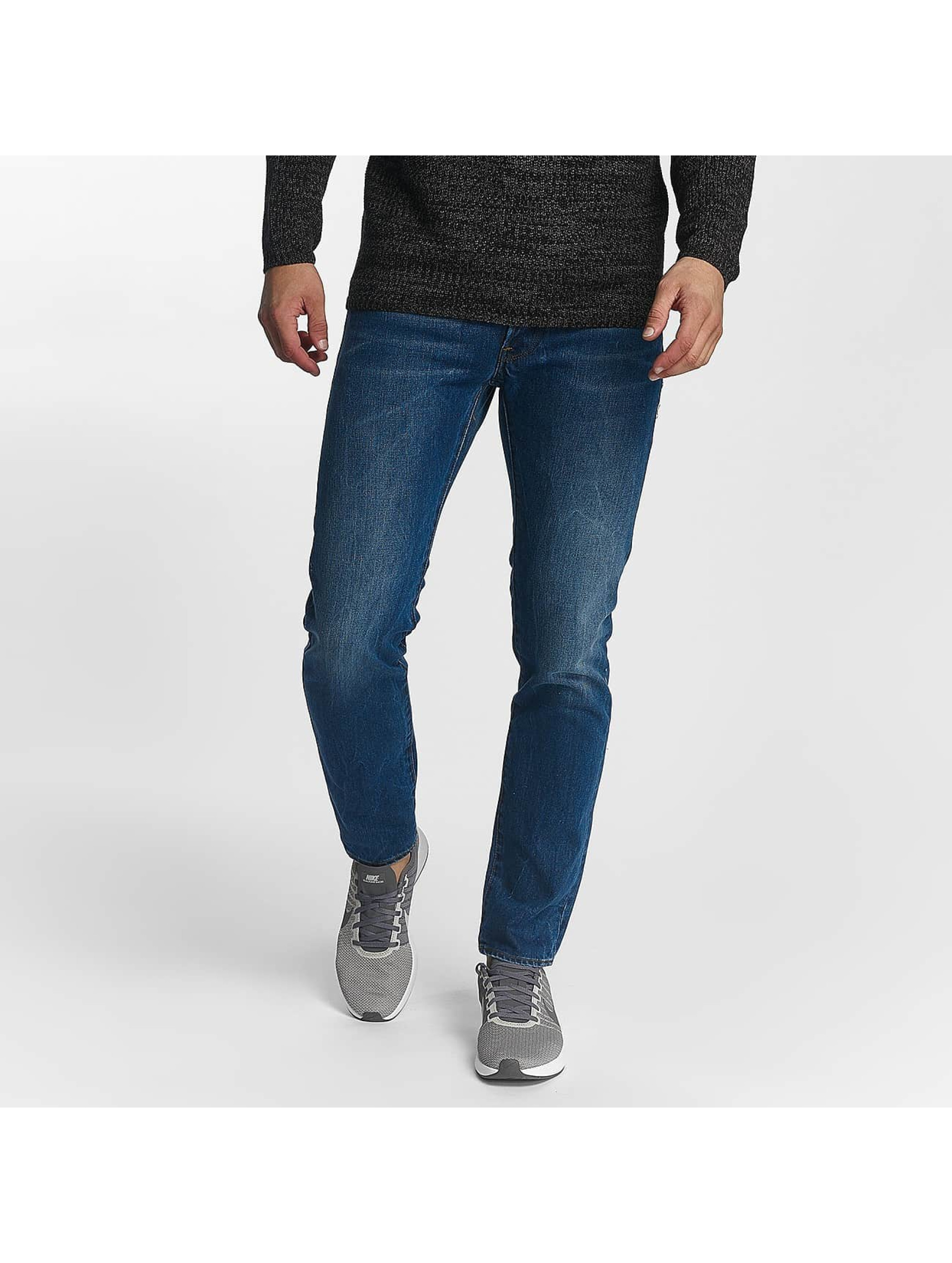 G-Star Männer Slim Fit Jeans Slim Fit in blau