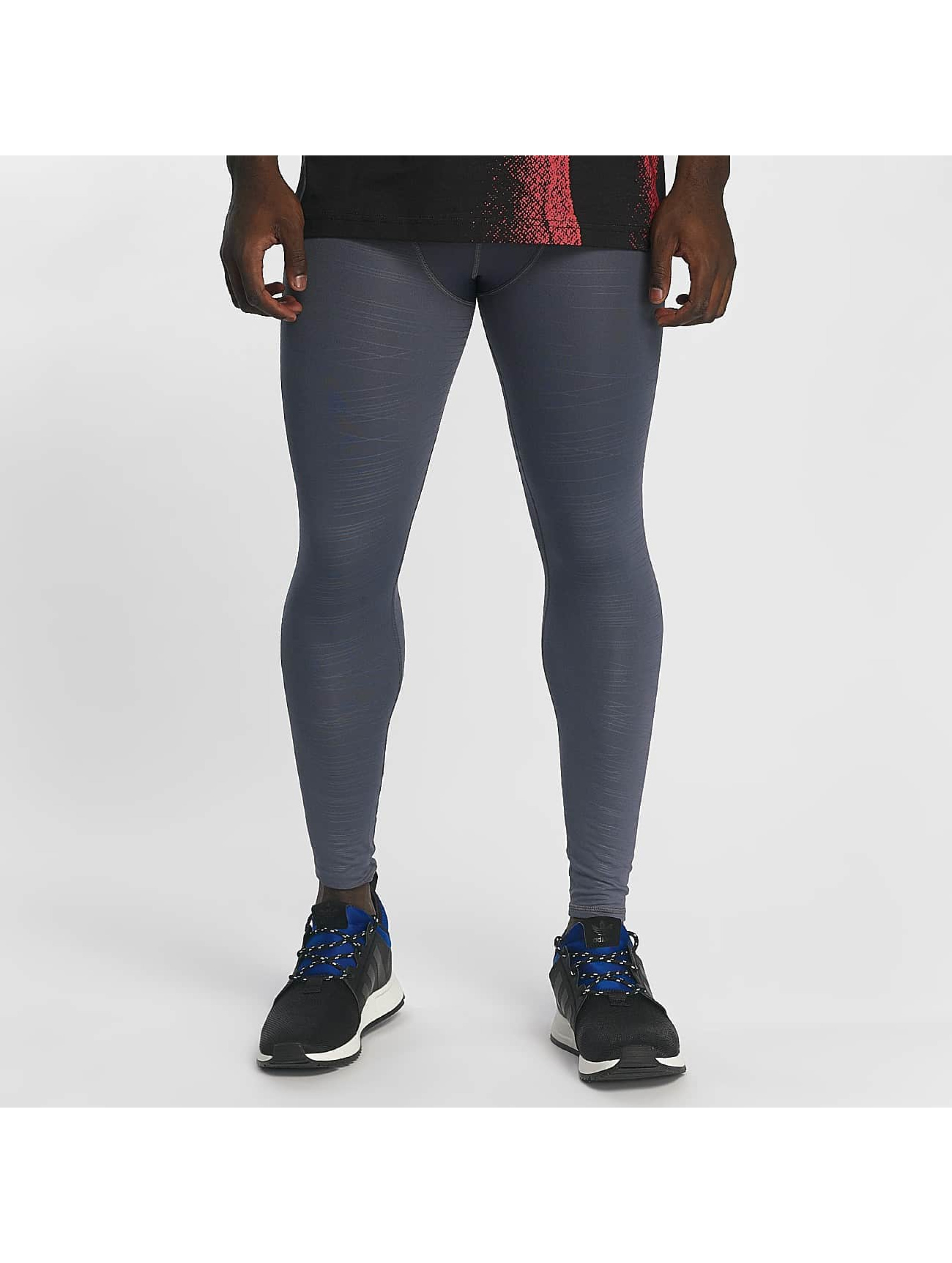 adidas Performance Männer Legging Techfit Long in grau