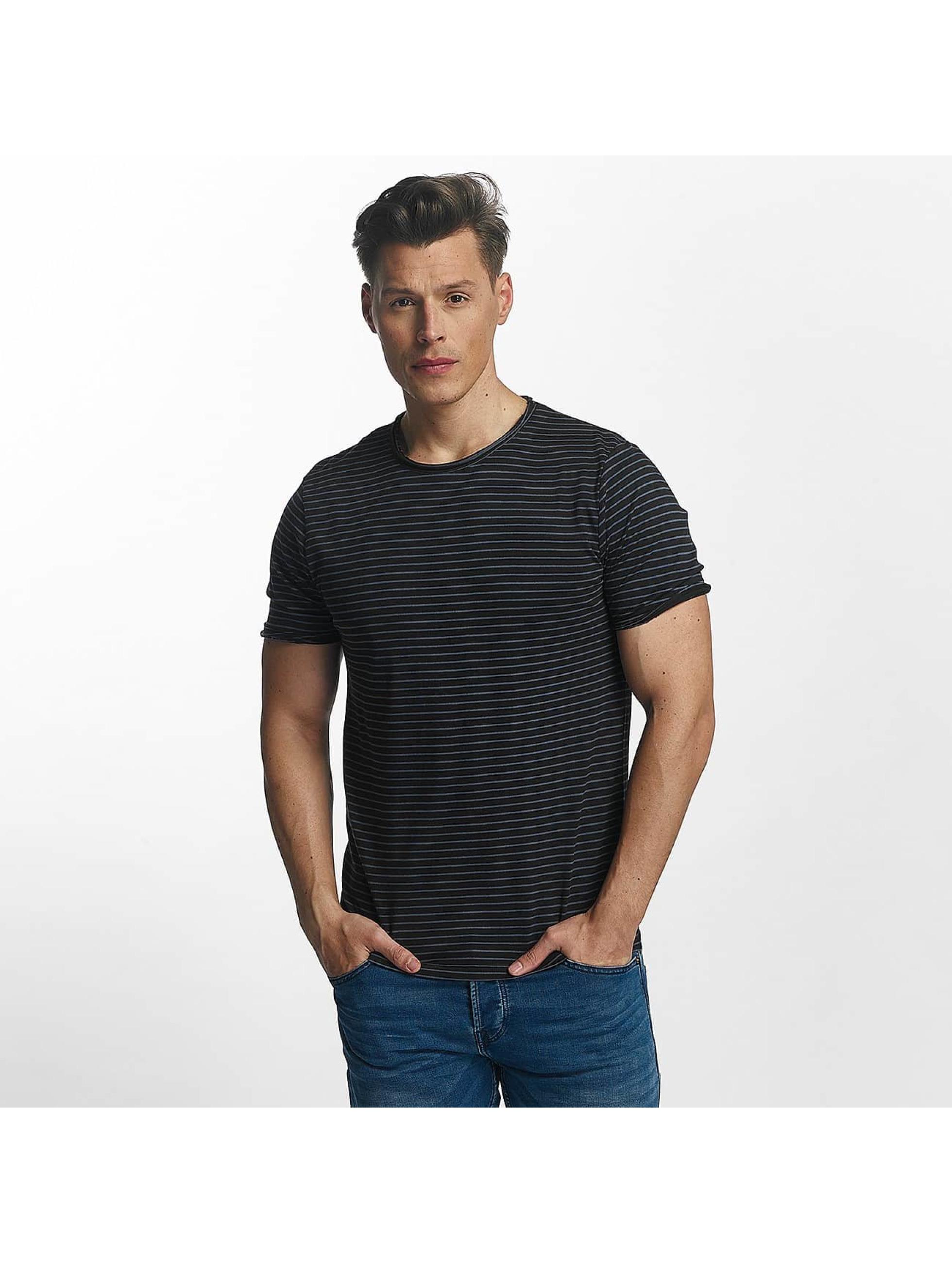Only & Sons Männer T-Shirt onsAlbert in schwarz
