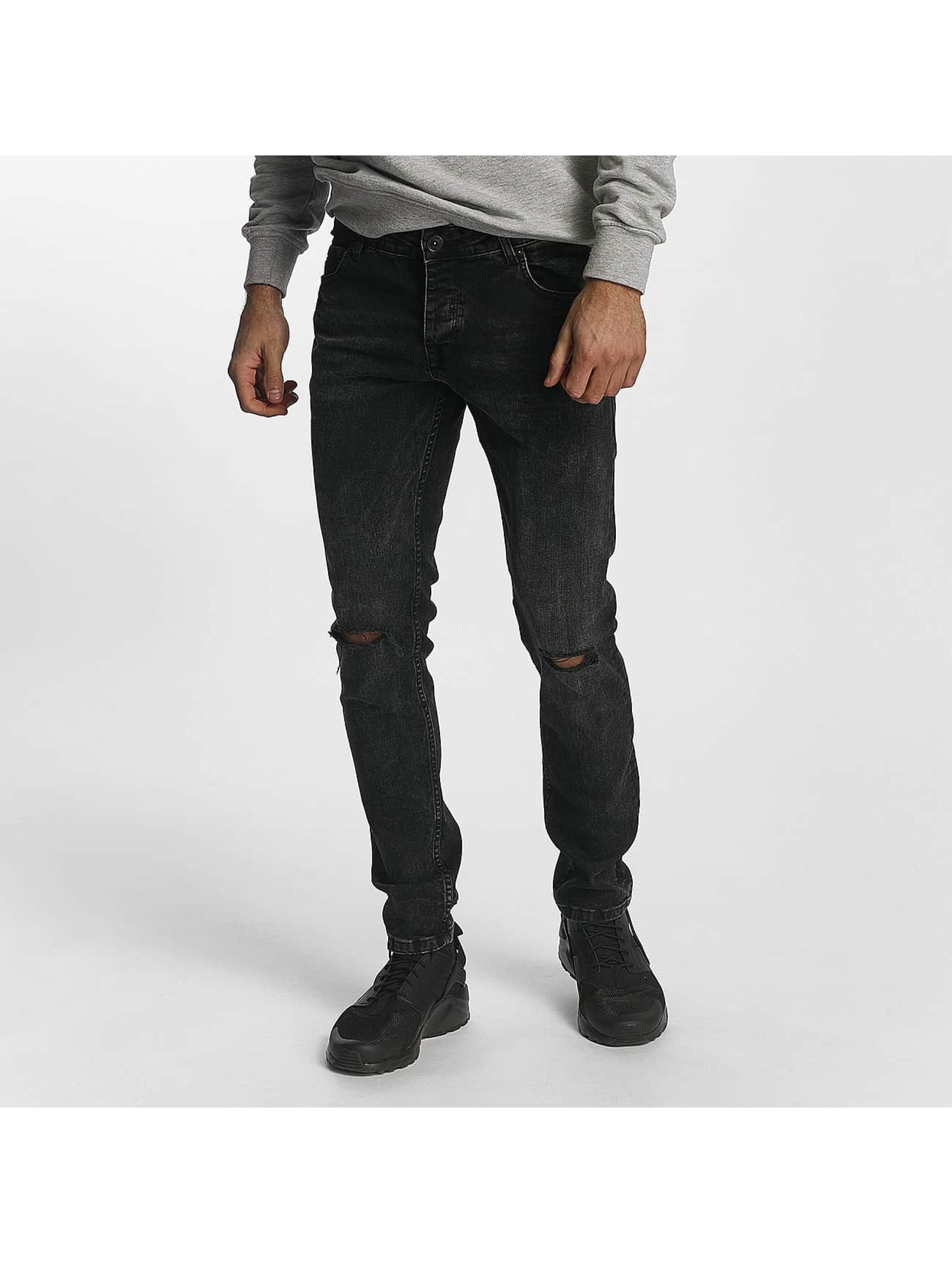2Y / Skinny Jeans Harry in black W 34