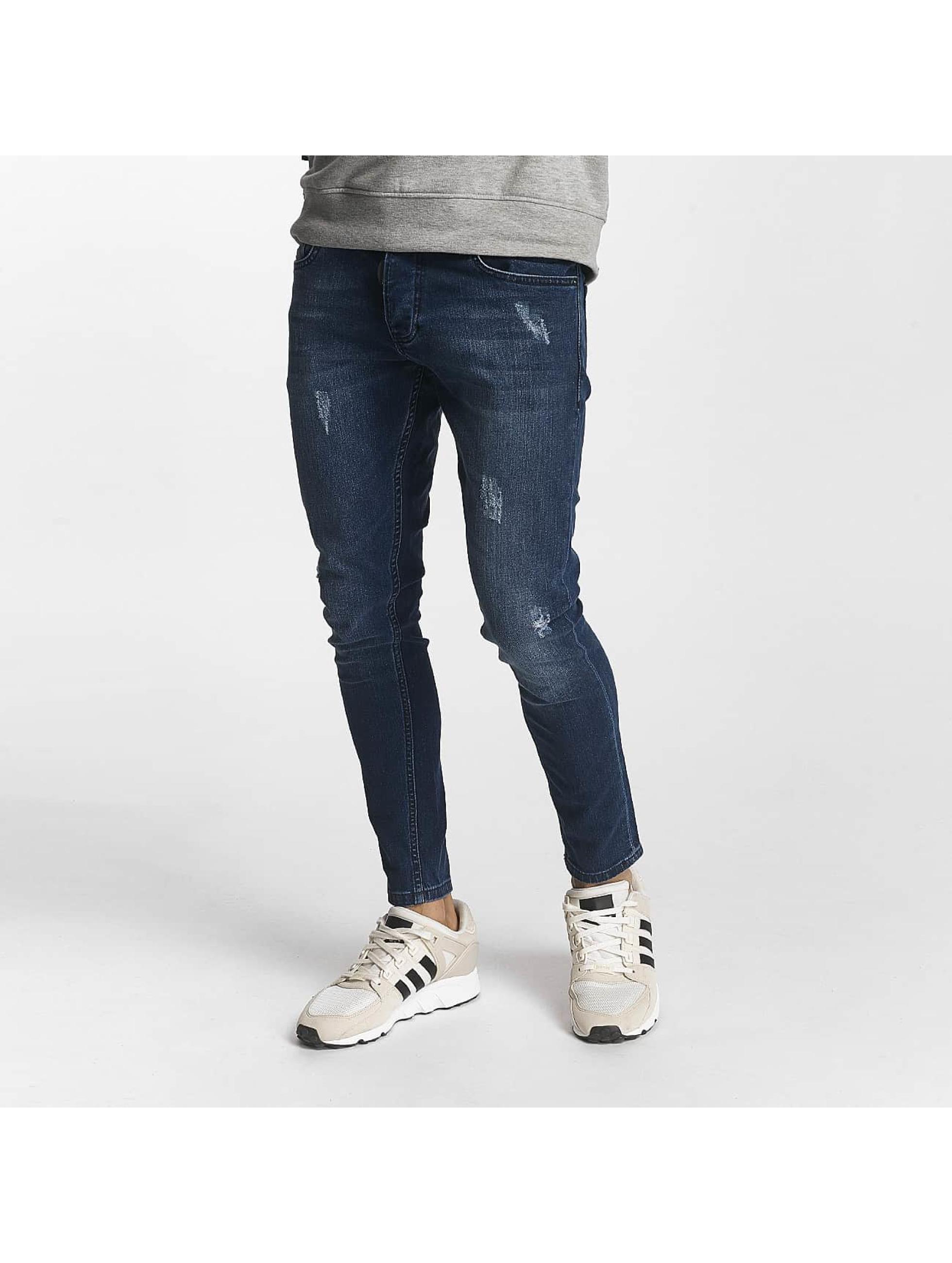 2Y / Slim Fit Jeans Henry in blue W 33