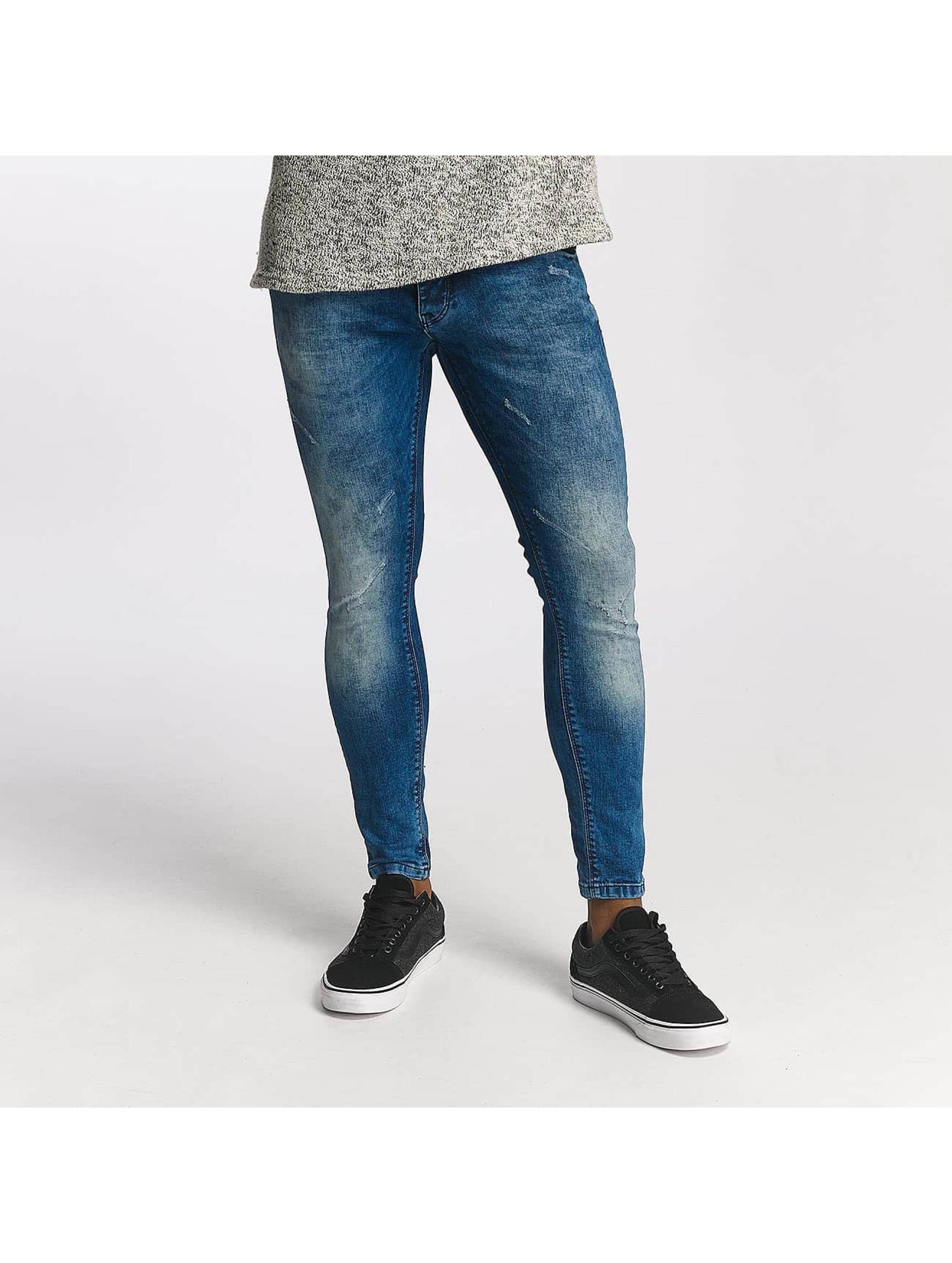 2Y / Skinny Jeans George in blue W 36