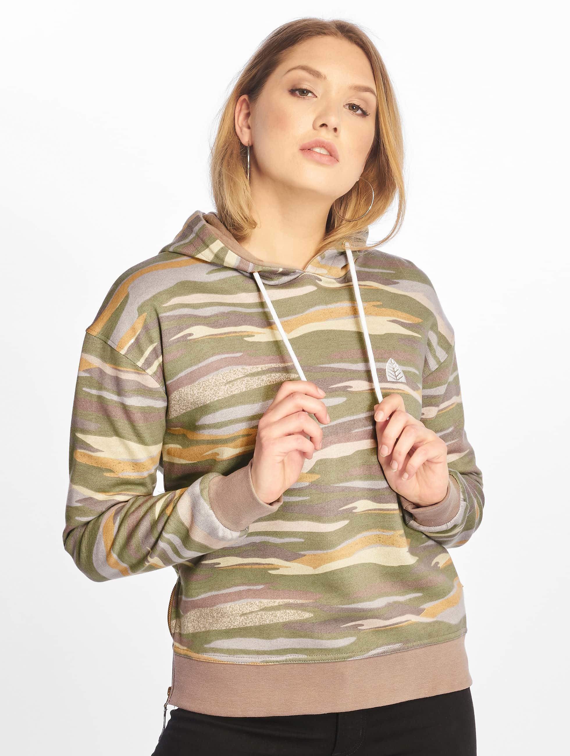 Just Rhyse / Hoodie Carangas in camouflage XL