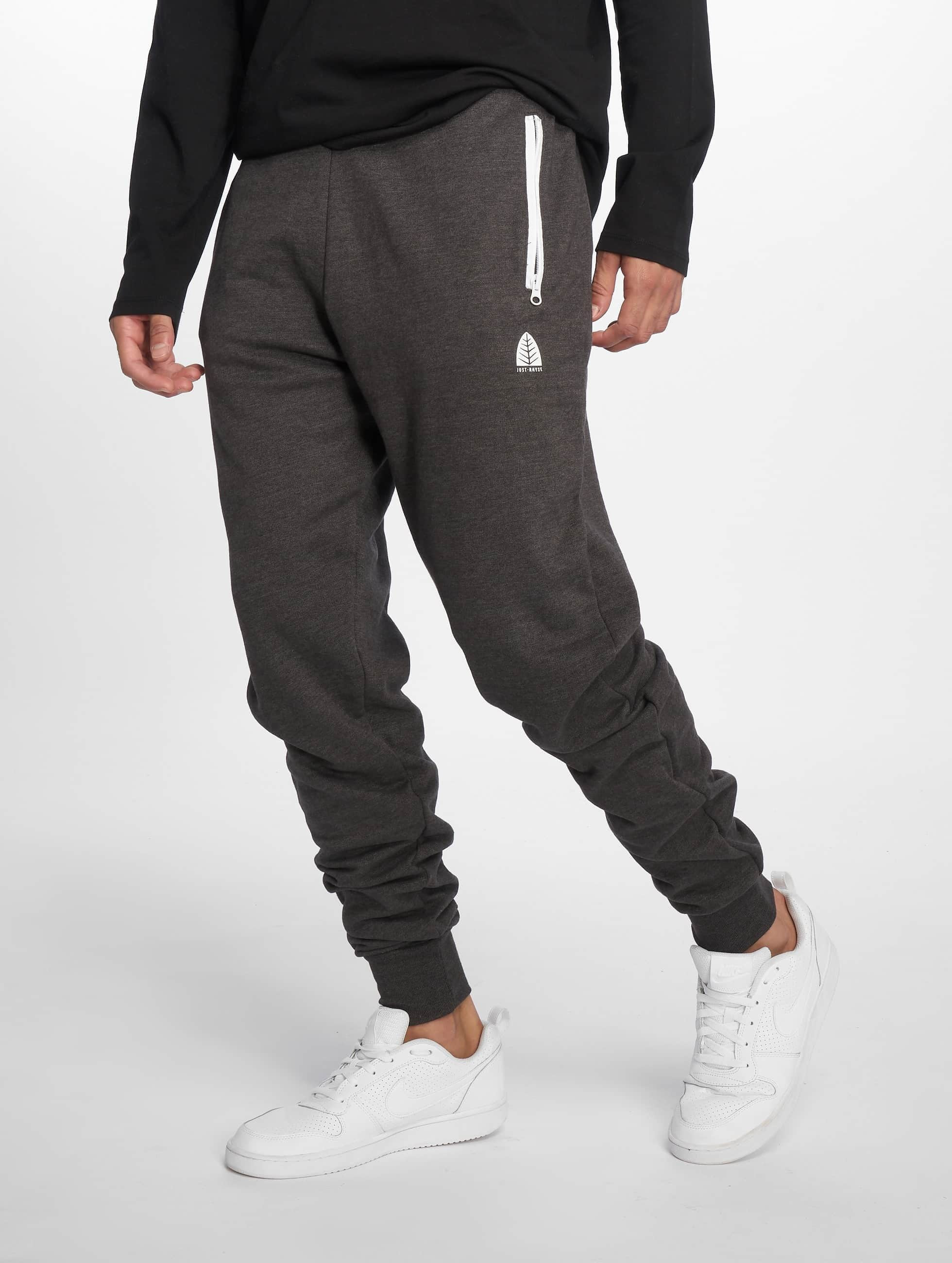 Just Rhyse / Sweat Pant Momo in grey S