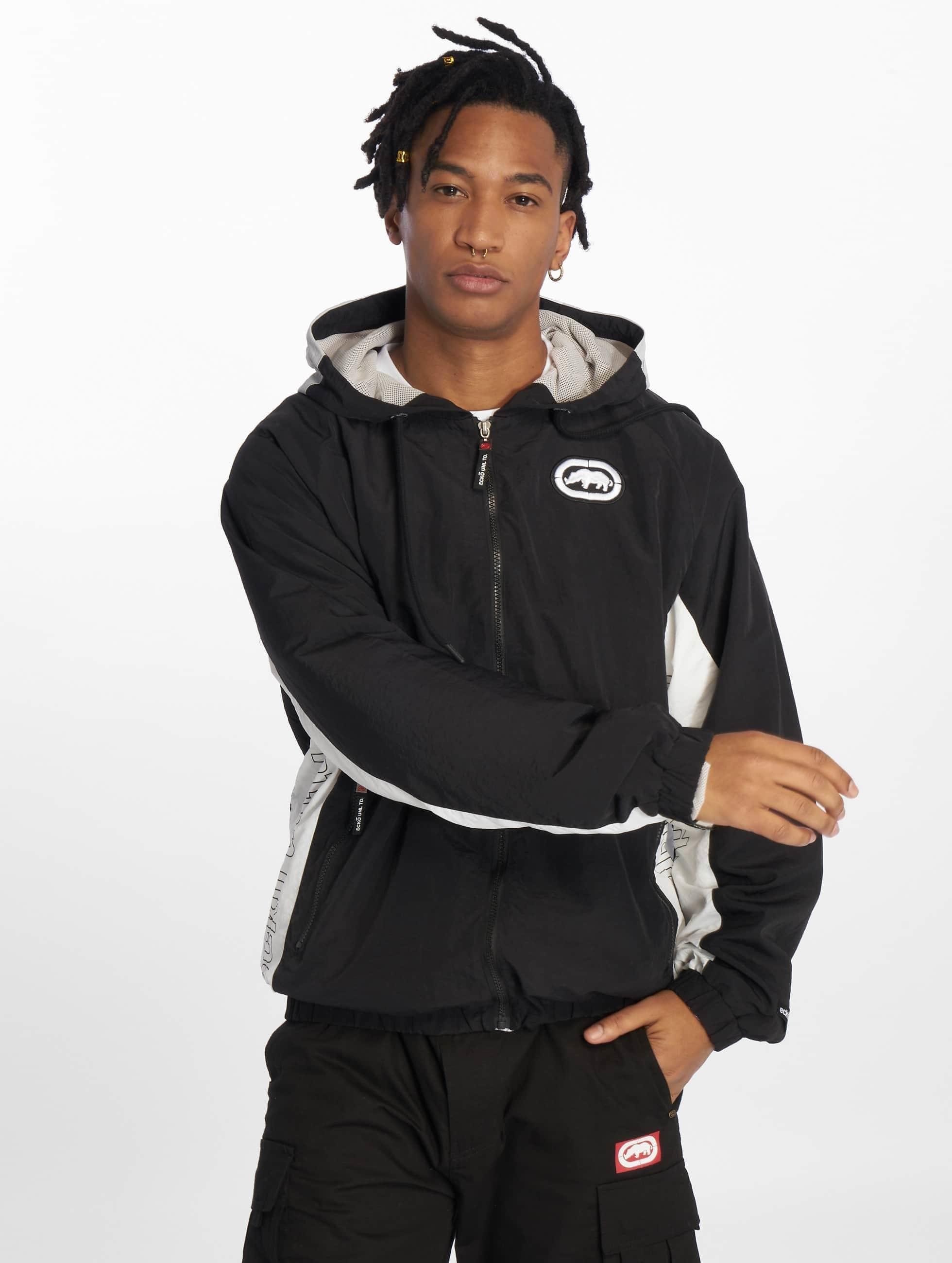 Ecko Unltd. / Lightweight Jacket Cooper in black S