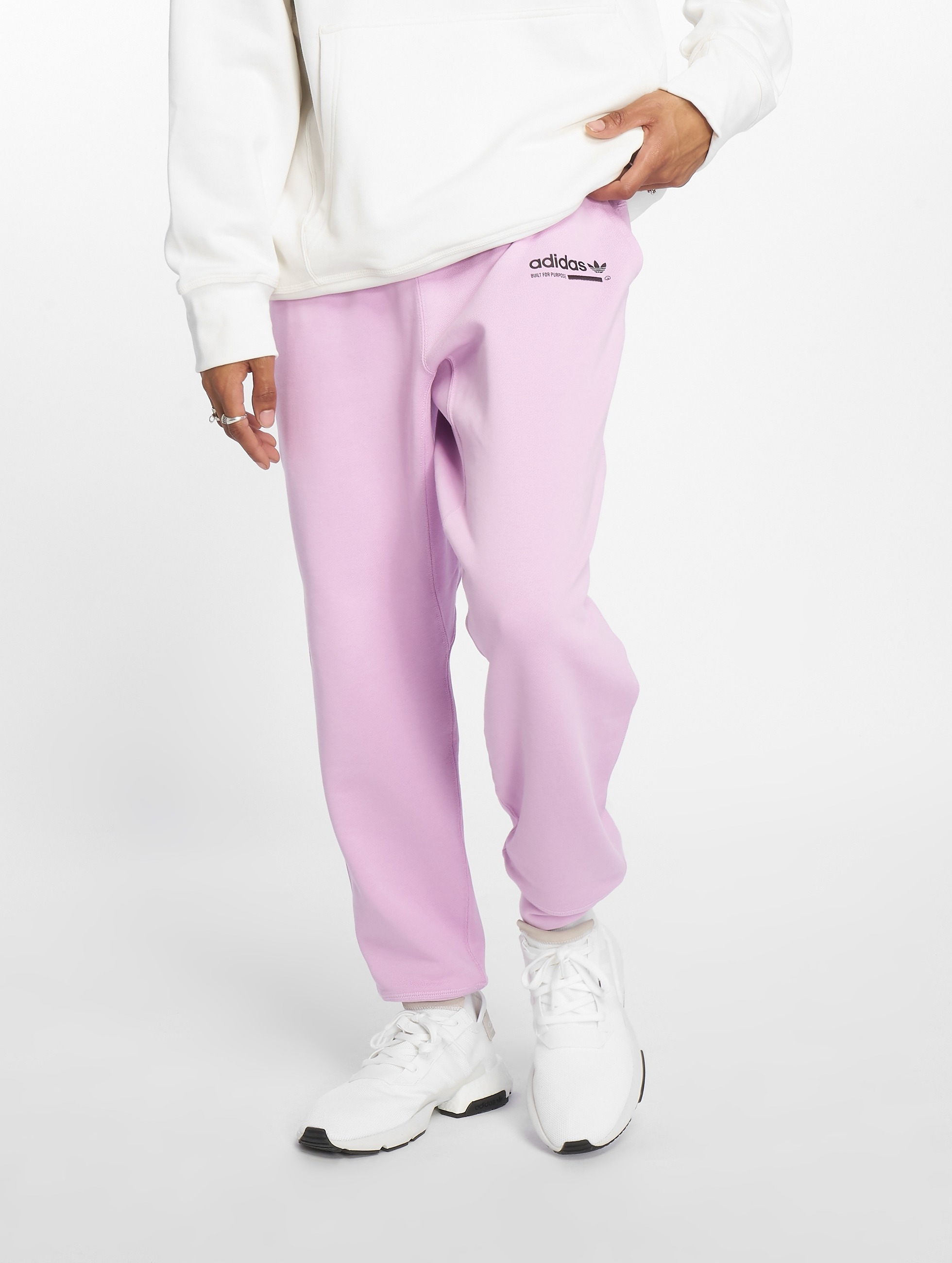 653e4f30eabc8 adidas-originals-Homme-Pantalons-amp-Shorts-Jogging-Kaval miniature