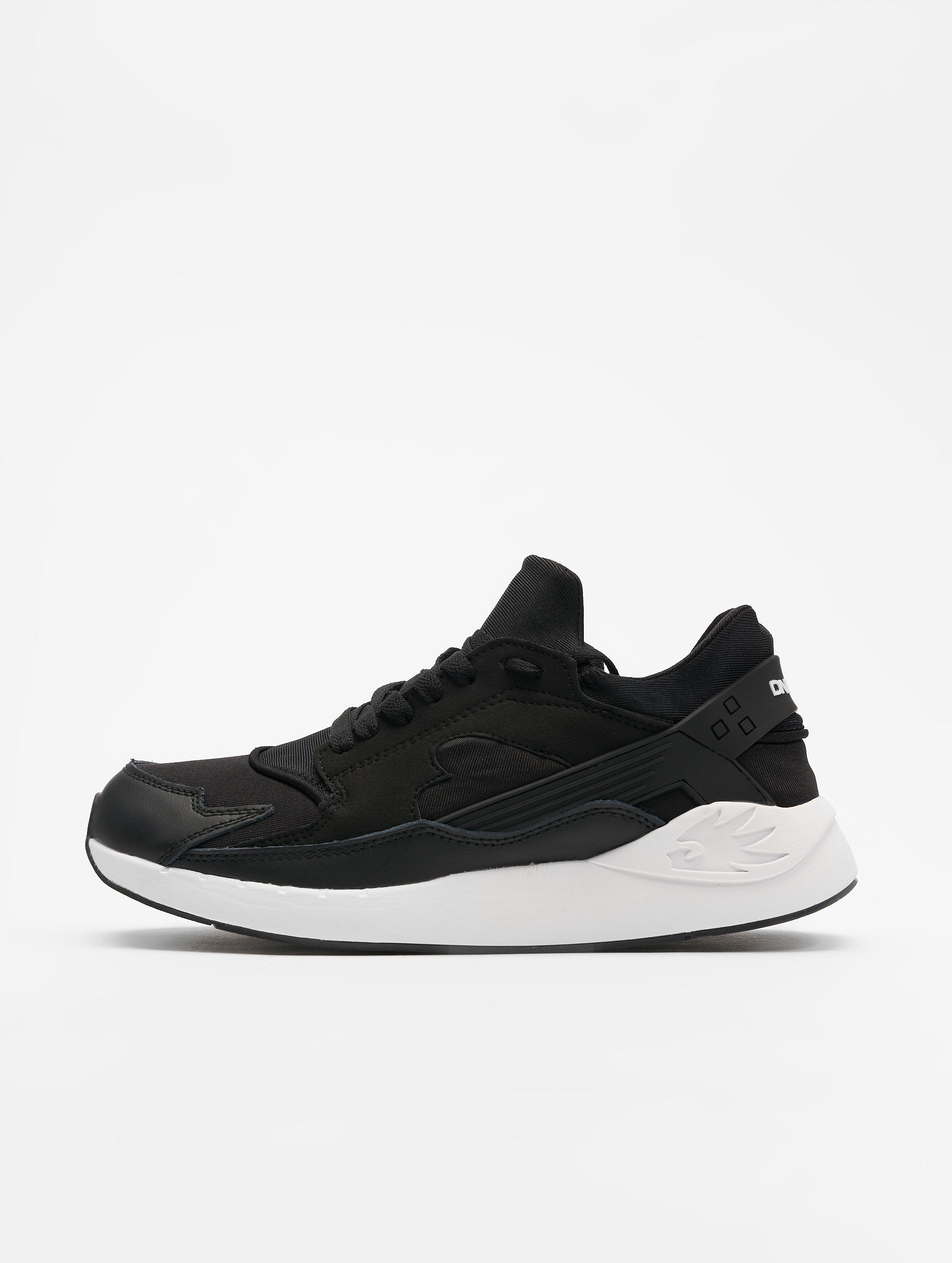 Dangerous DNGRS / Sneakers Flash in black 42