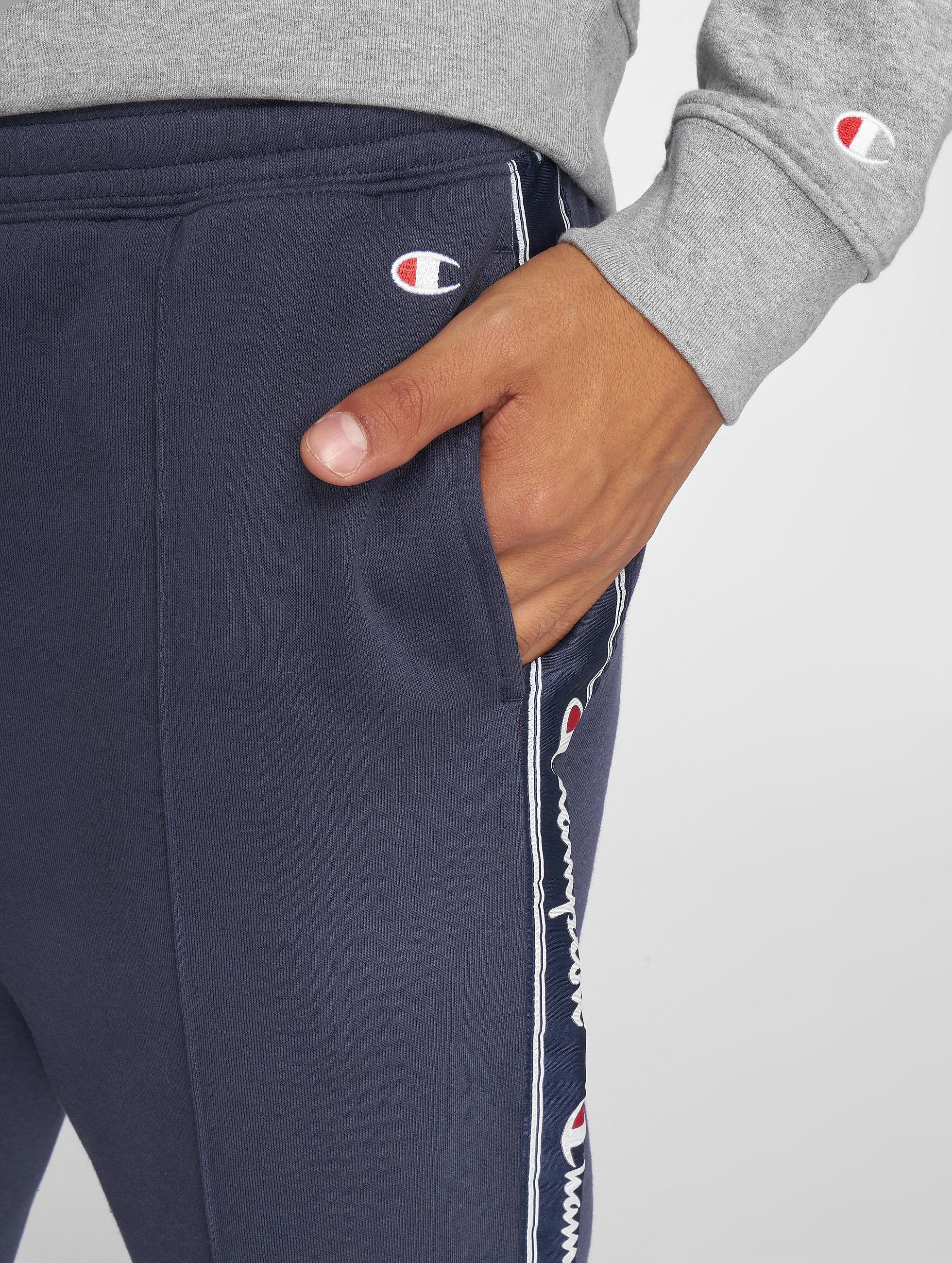 Champion Athletics Homme Pantalons & Shorts Long / Jogging Ev 0 Active Long Shorts 271434