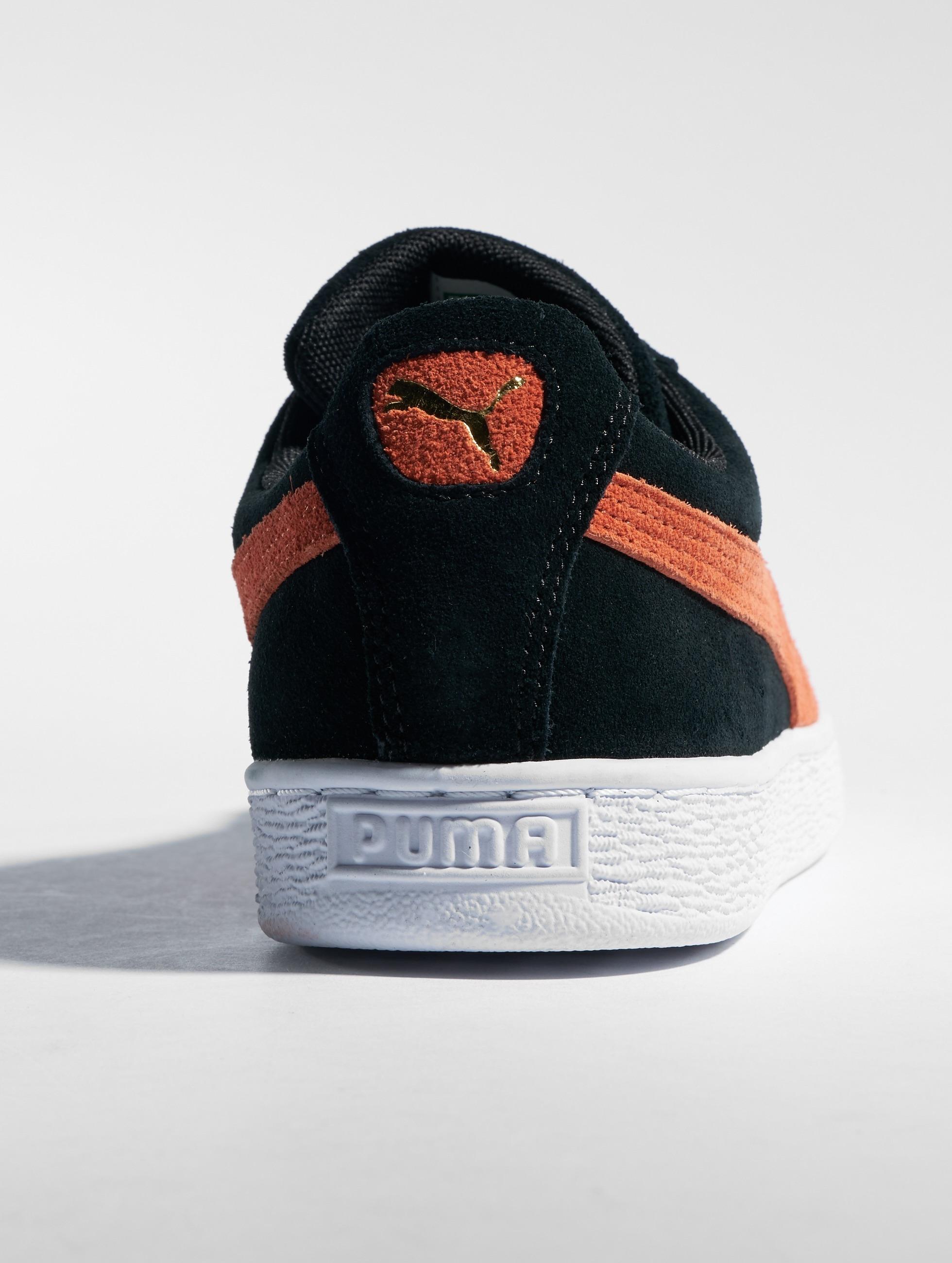the best attitude 5a19f f8e96 ... Puma Homme Chaussures   Baskets Suede Classic Classic Classic f83e8e