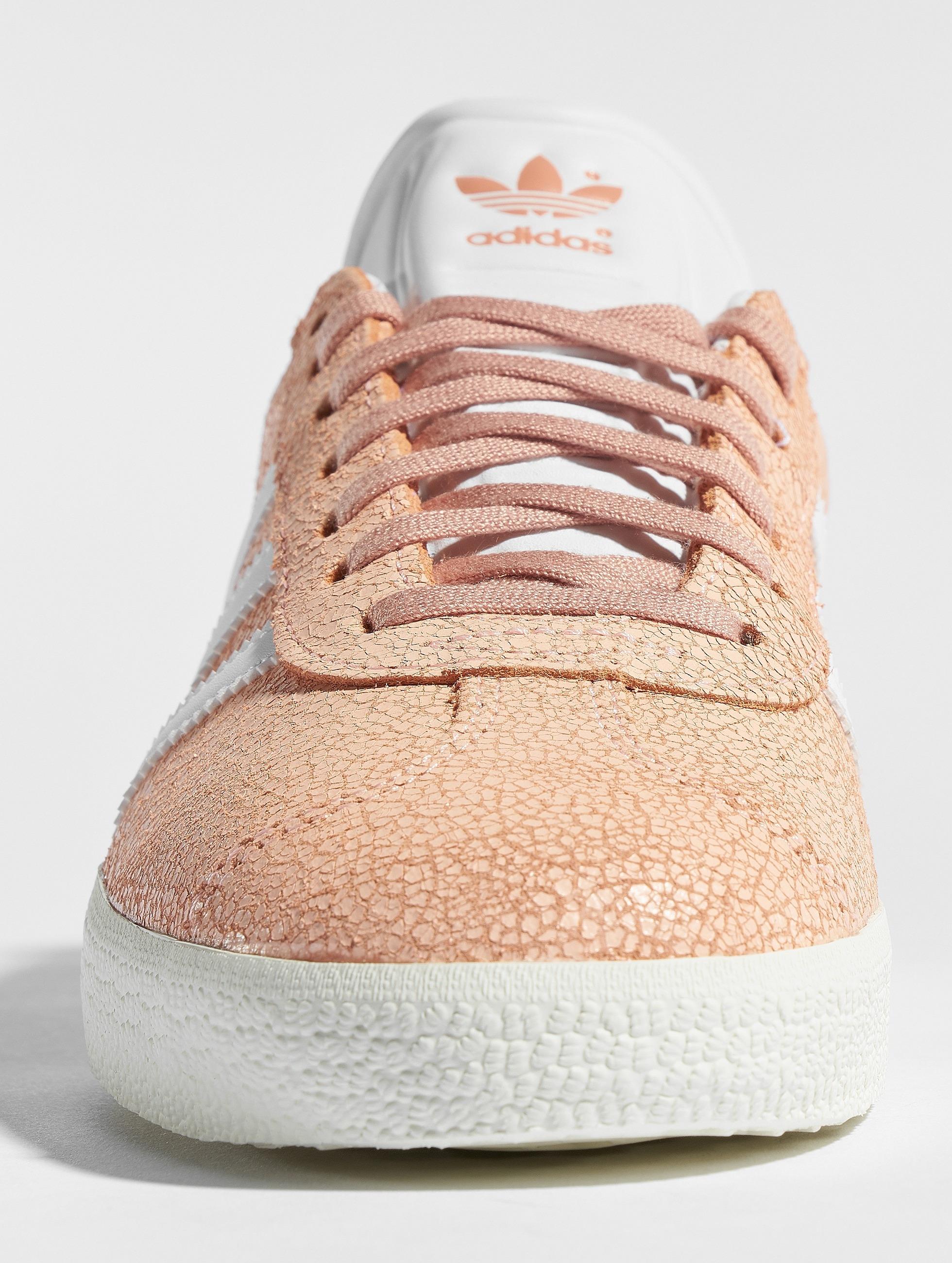 Détails sur adidas originals Femme Chaussures Baskets Gazelle W