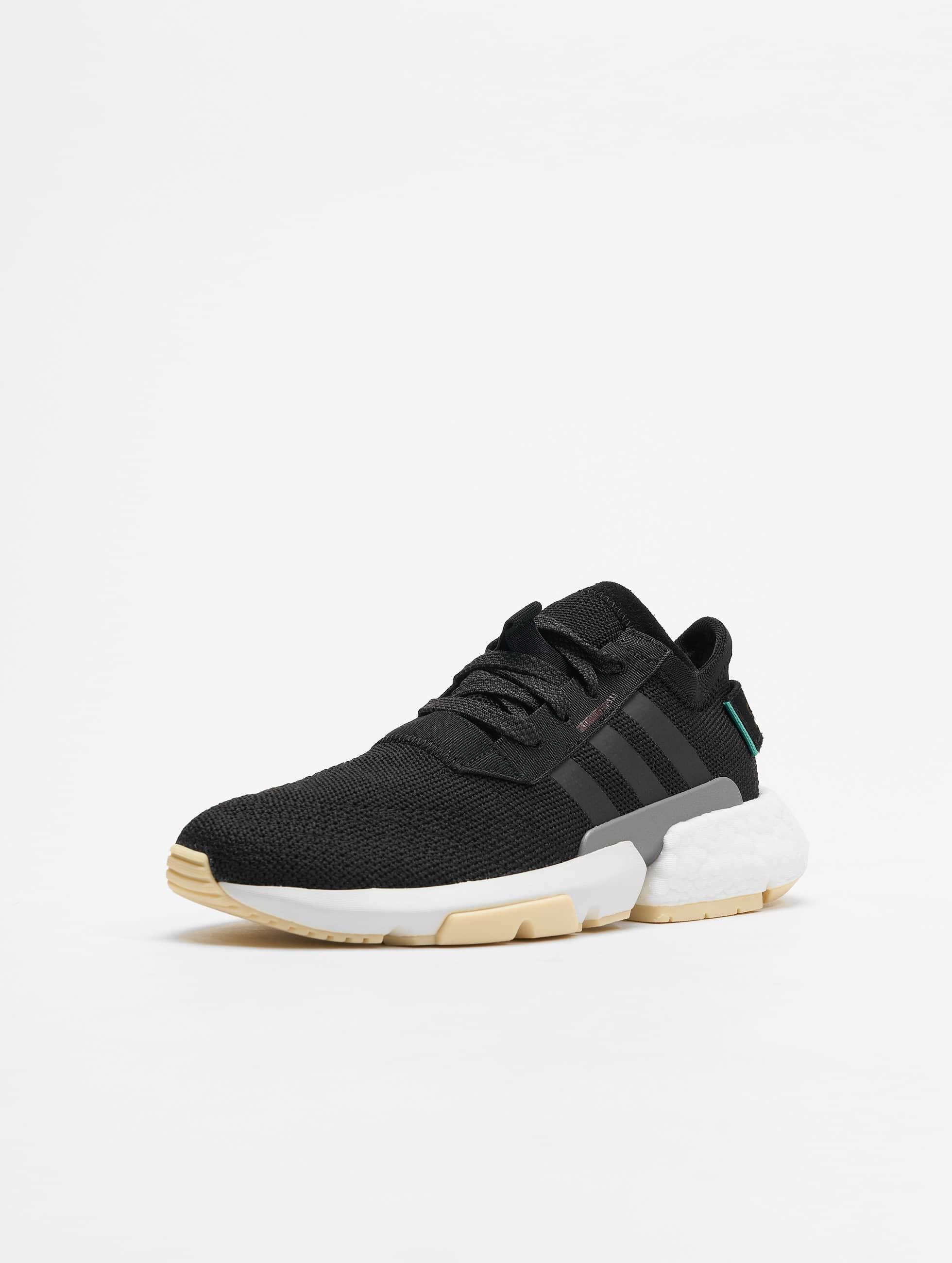 Chaussures 1 Baskets Adidas Femme Originals Pod s3 W qxFwOY4E