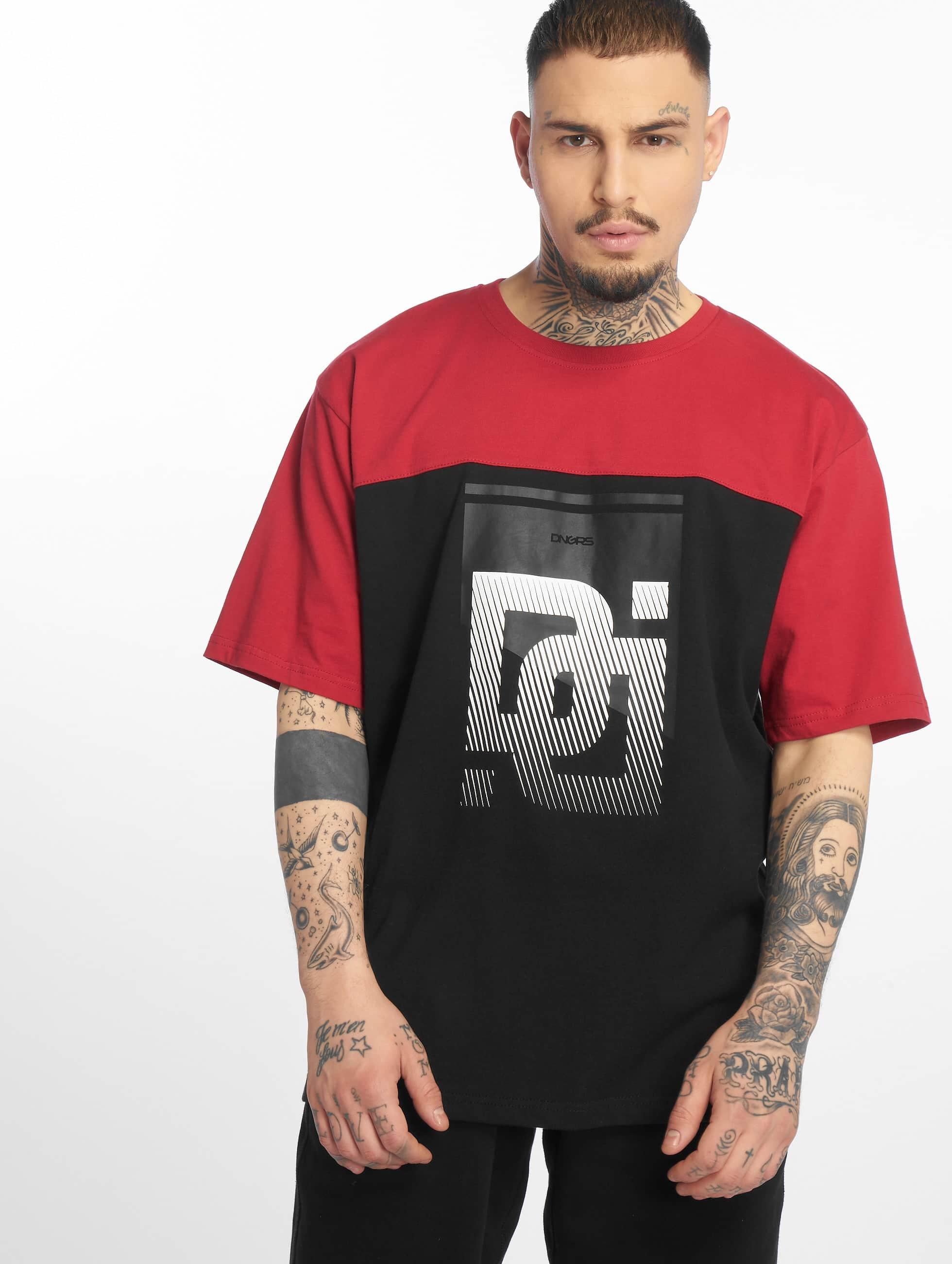 Dangerous DNGRS / T-Shirt DNGRS Trick in black 2XL