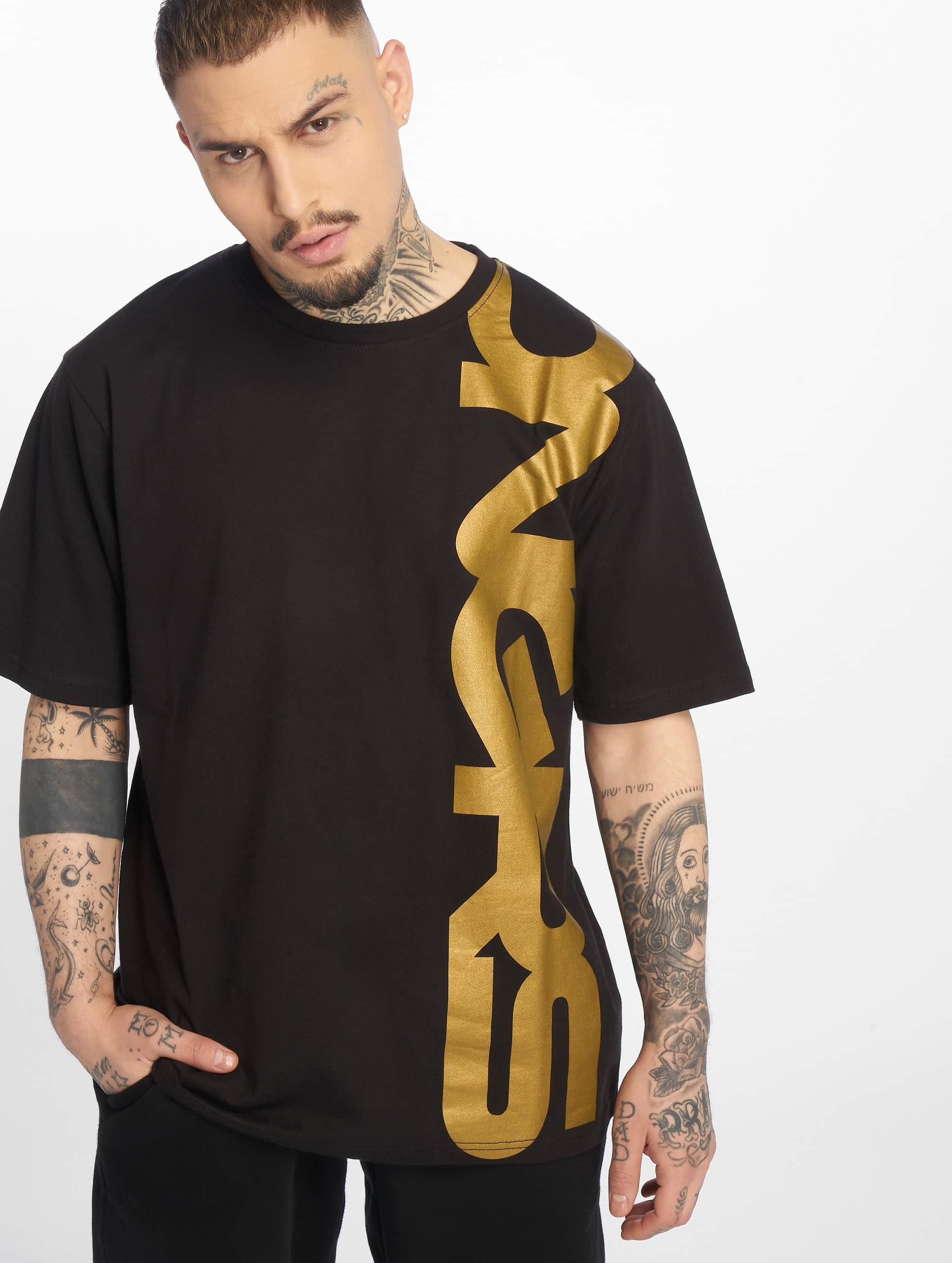 Dangerous DNGRS / T-Shirt Classic in black XL