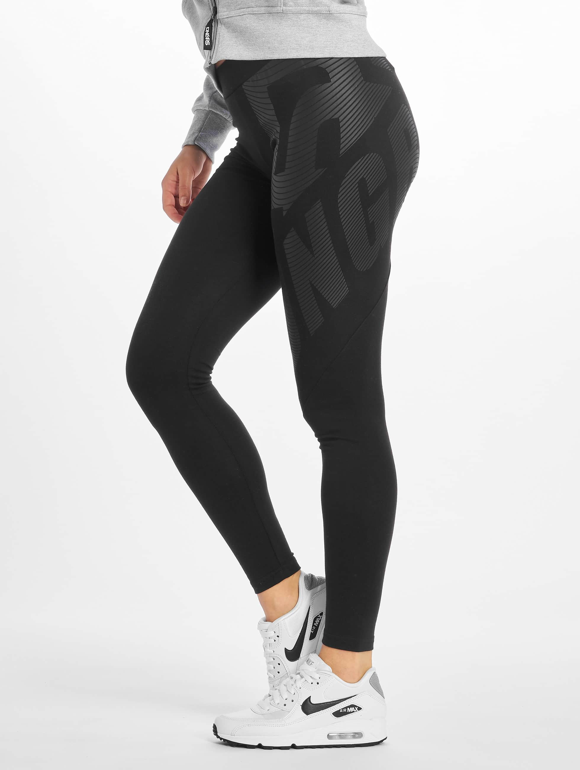 Dangerous DNGRS / Legging/Tregging Brick in black XS