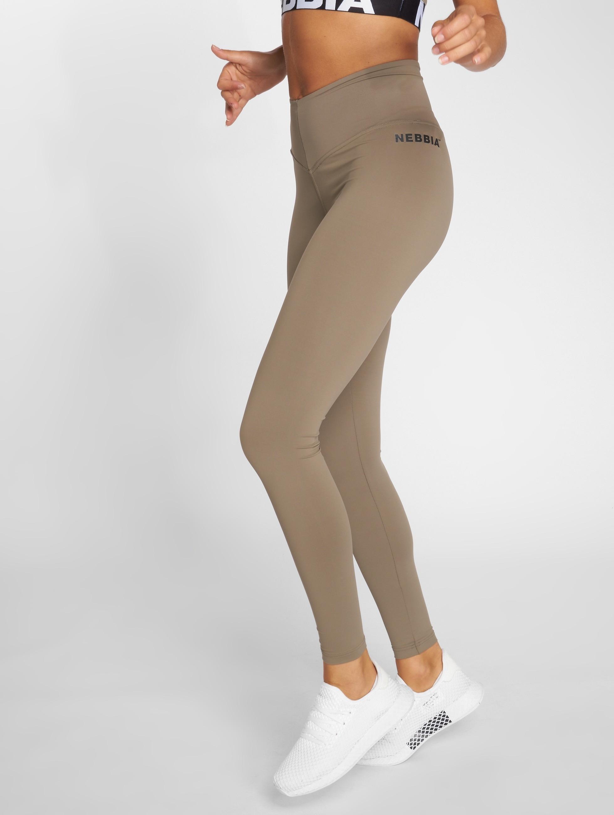 Nebbia | Ottawa beige Femme Legging