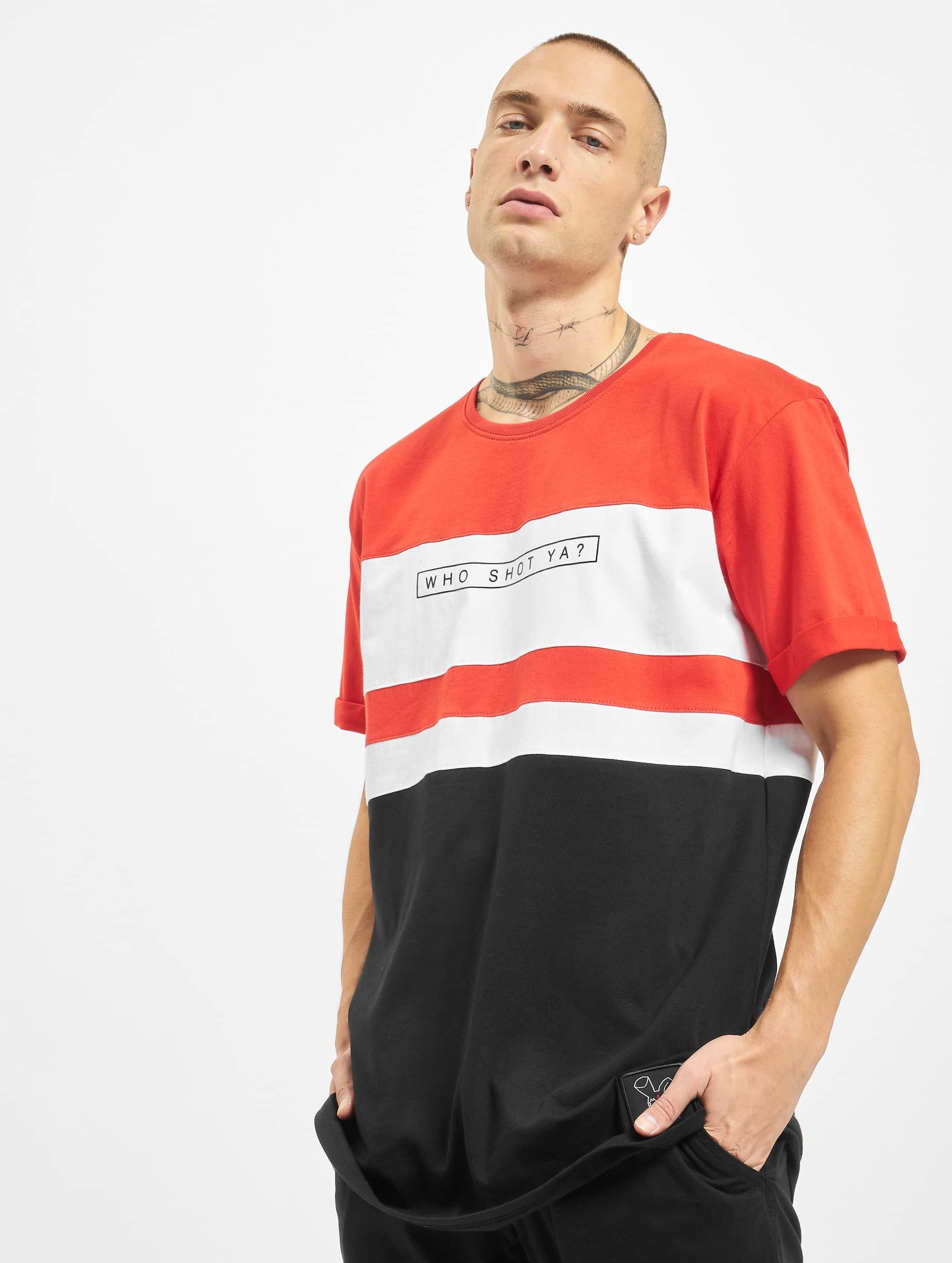 Who Shot Ya? / T-Shirt Forse in black XL