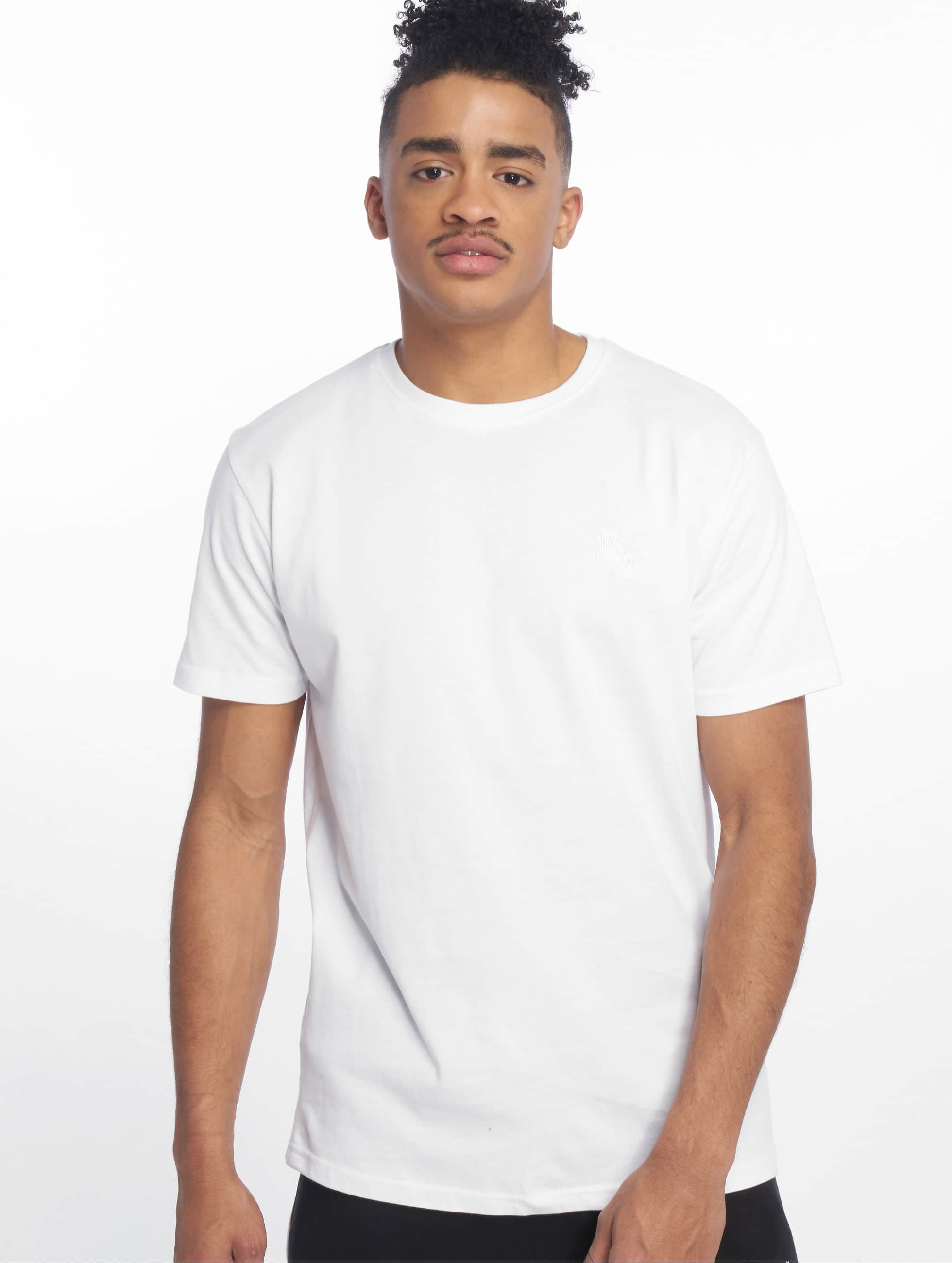 Just Rhyse / T-Shirt Raiford in white XL