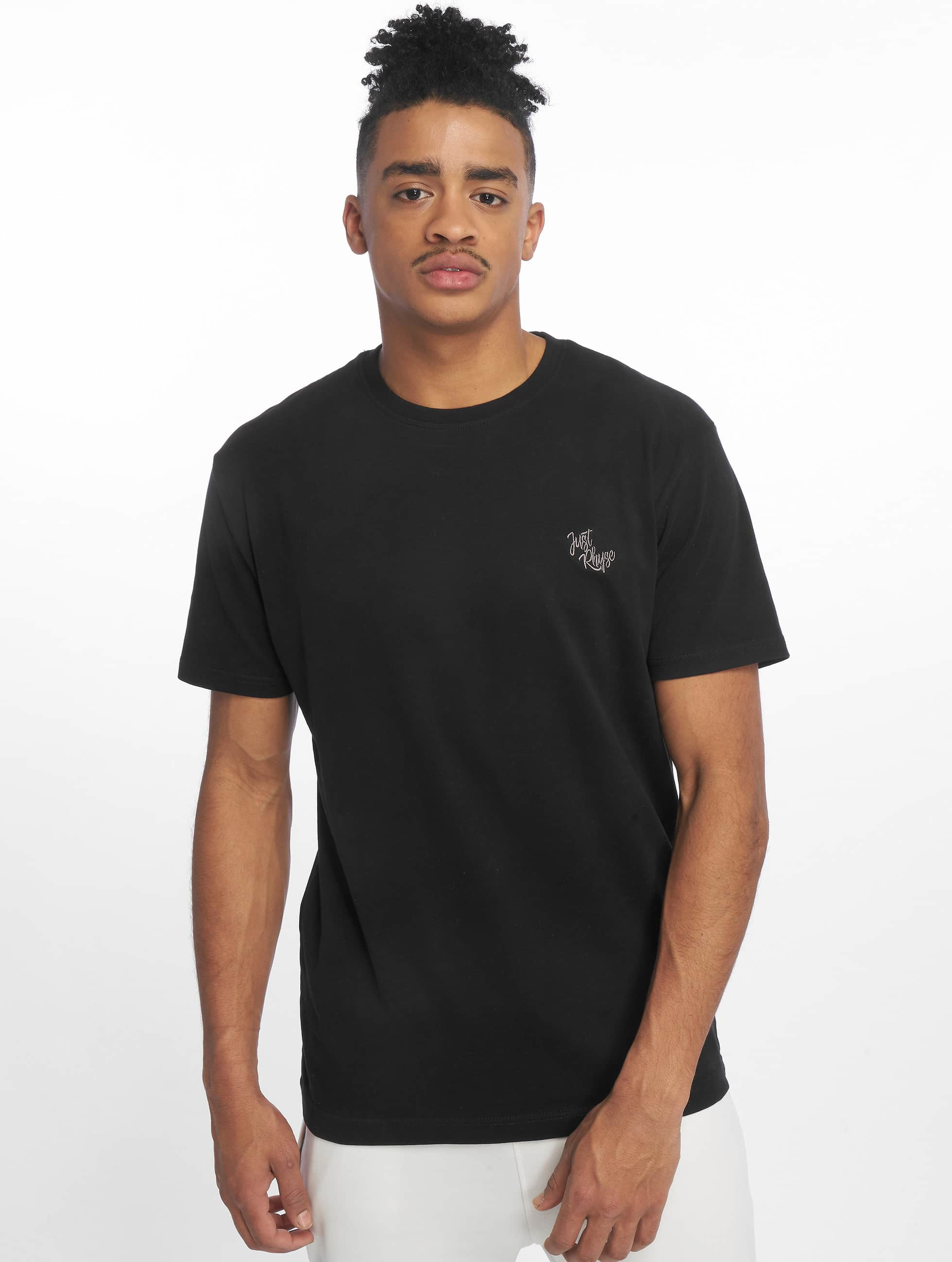Just Rhyse / T-Shirt Raiford in black 3XL