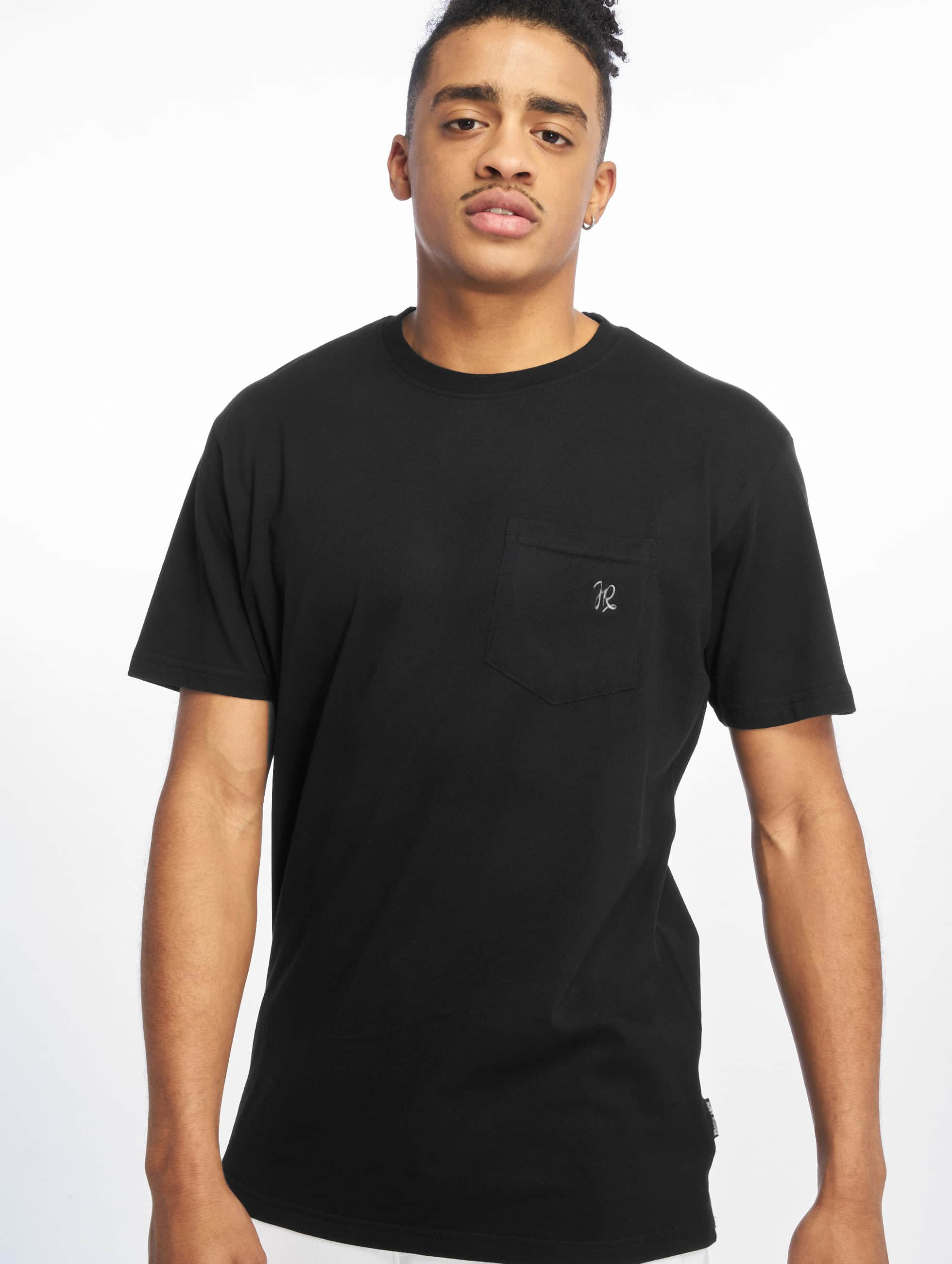 Just Rhyse / T-Shirt Sarasota in black XL