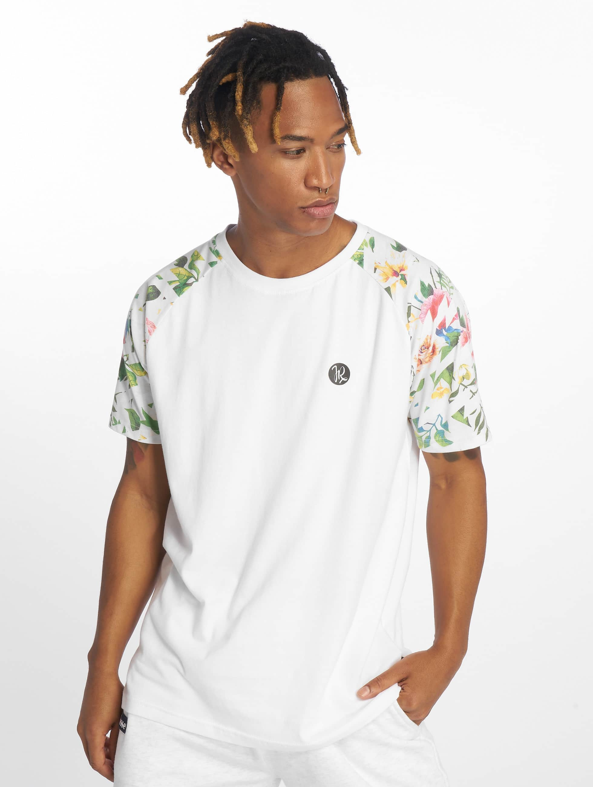 Just Rhyse / T-Shirt Port Salerno in white M